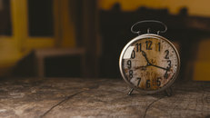 time, clock, macro