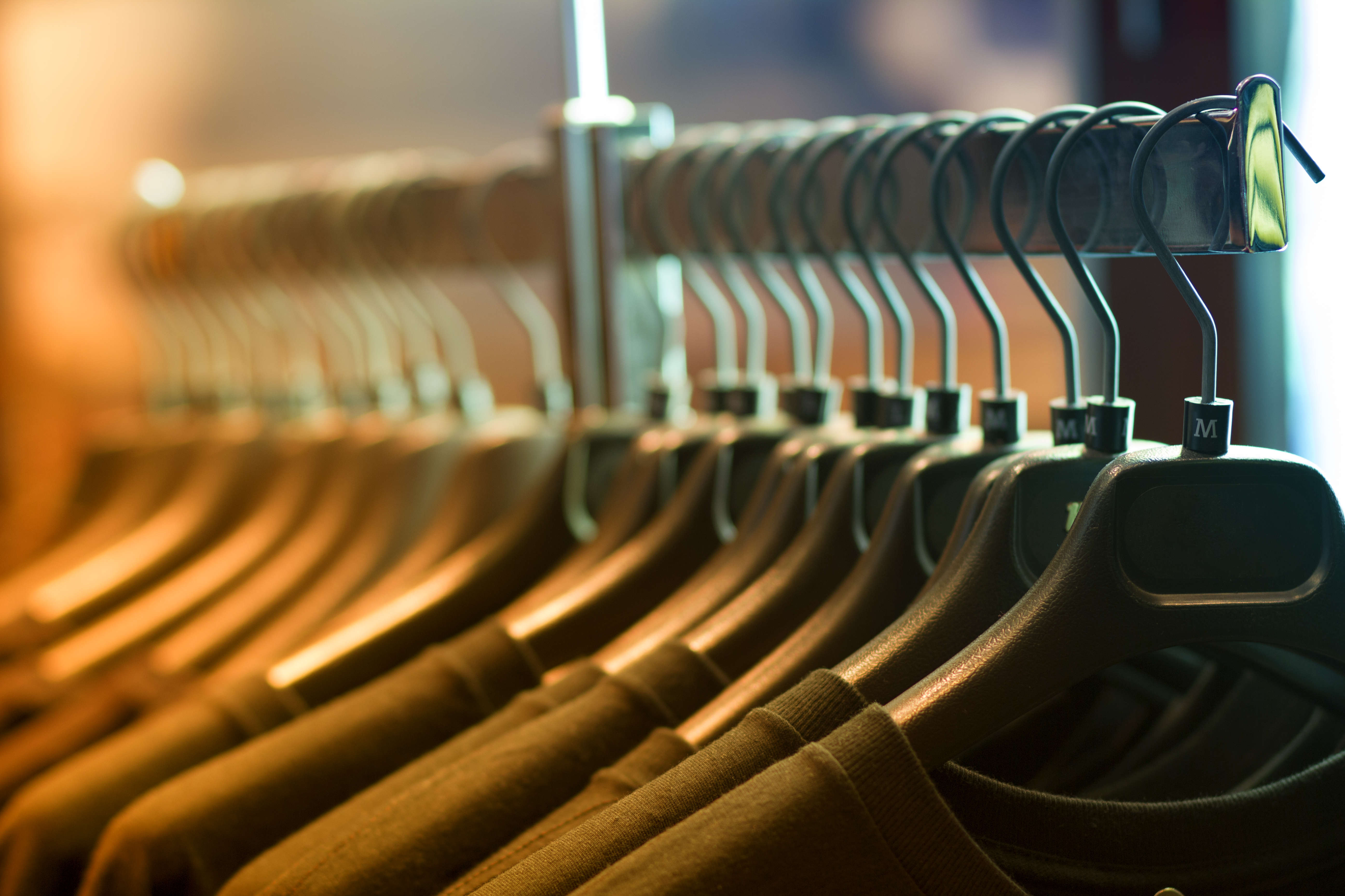 Free stock photo of clothes clothes hanger clothes rack