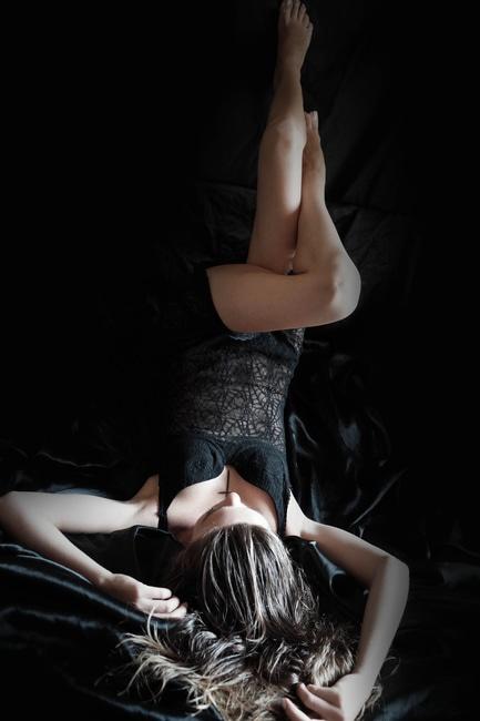 性工作的裙帶犯罪問題