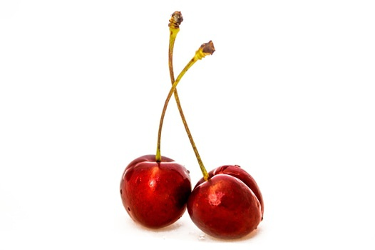 Red Cherry Fruit