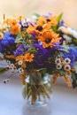 flowers, bouquet, bloom