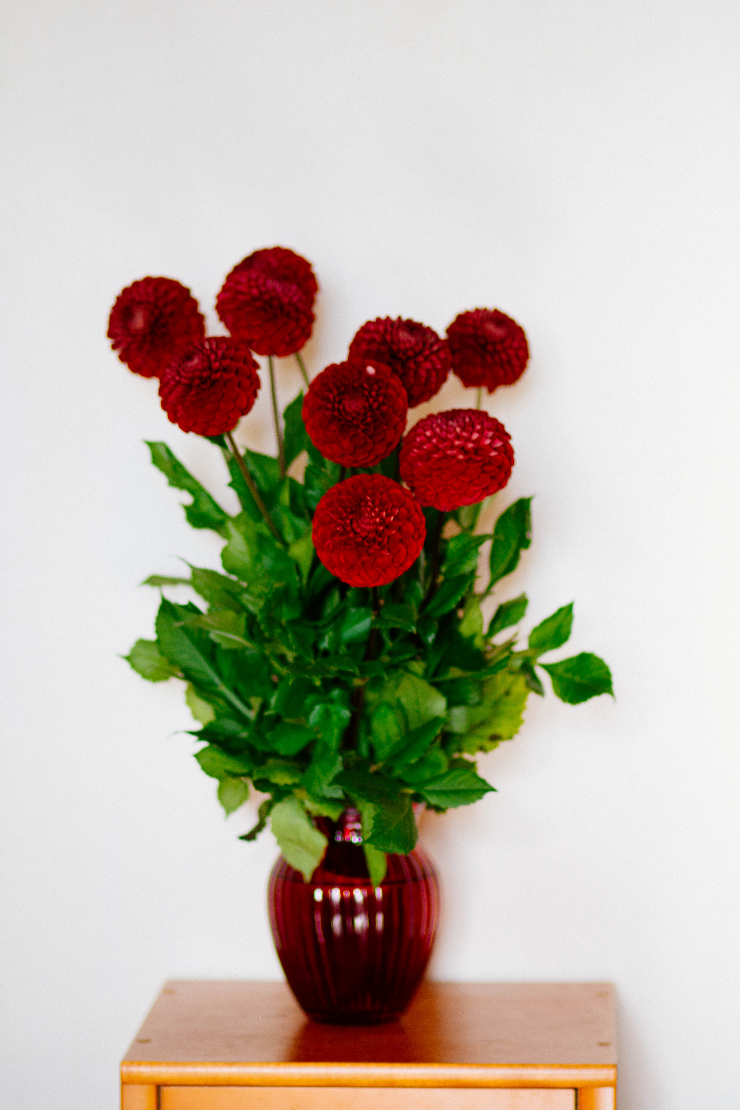 Design Flower Vases red flower vase cenedese murano purple alexandrite italian art arrangements glads delivery to bengaluru free download