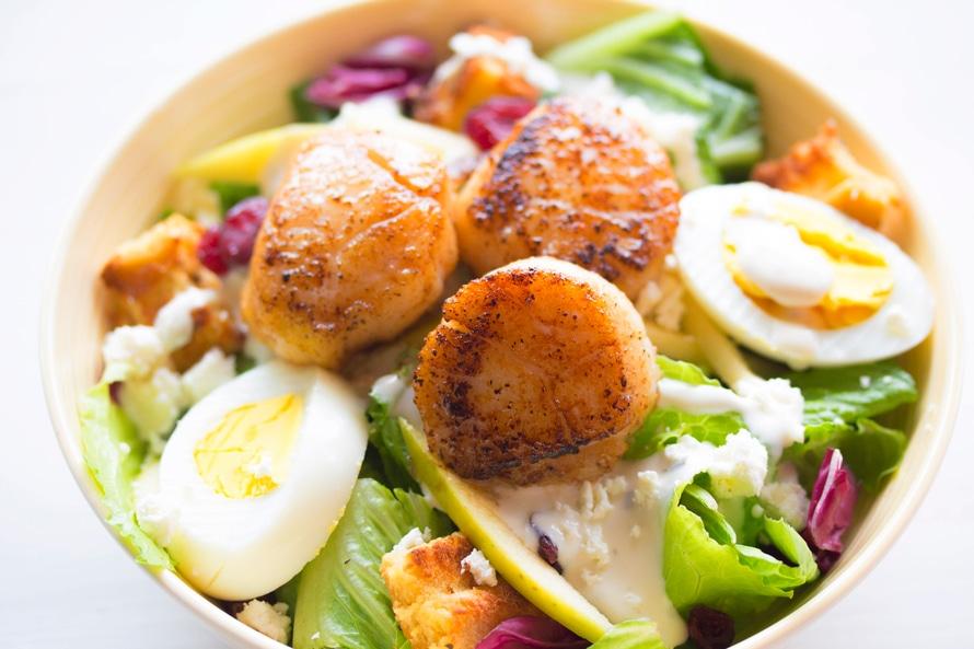 mity o odchudzaniu - zdrowe jedzenie