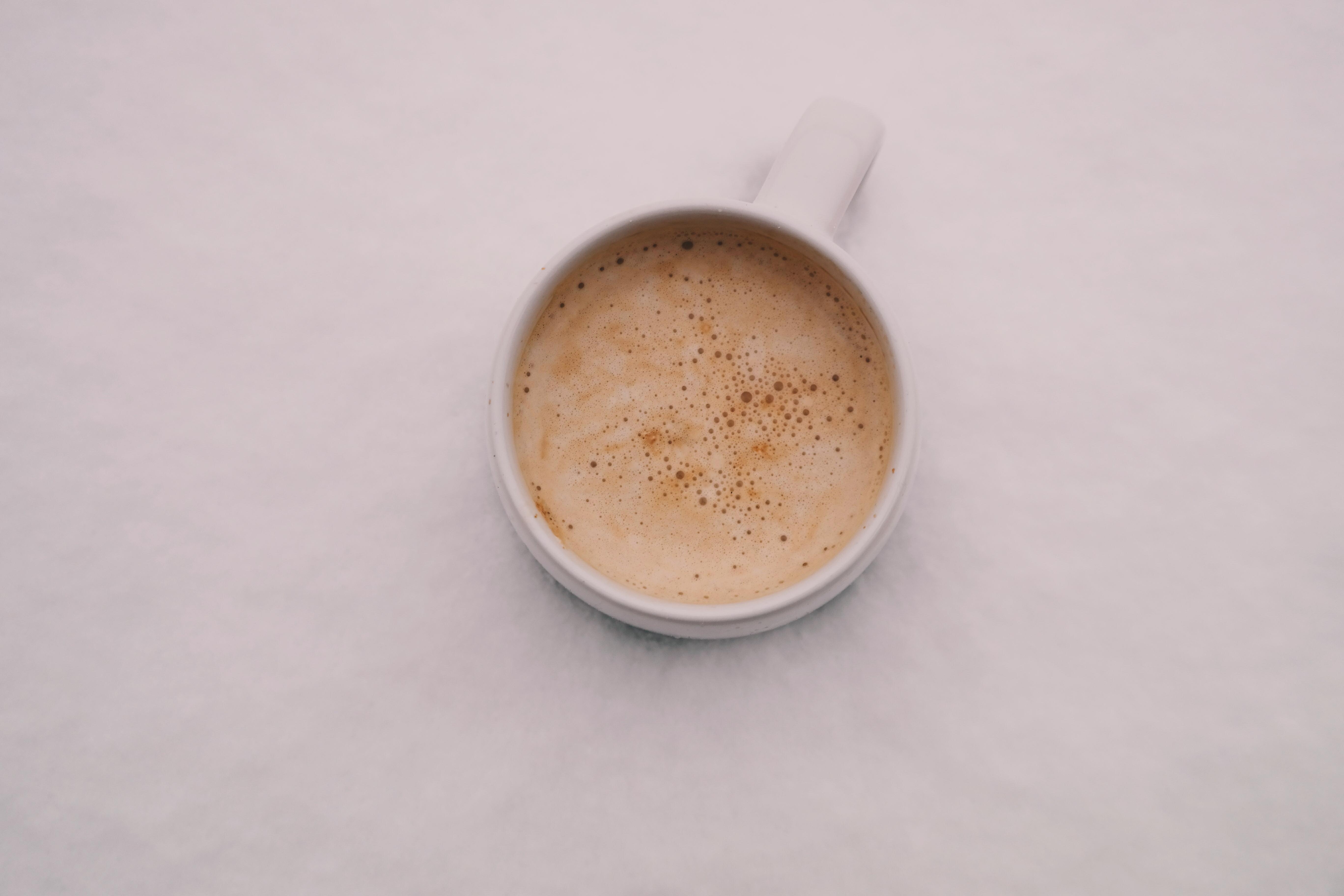 Kaffebrenneriet Sagene leverer kvalitet til kunden