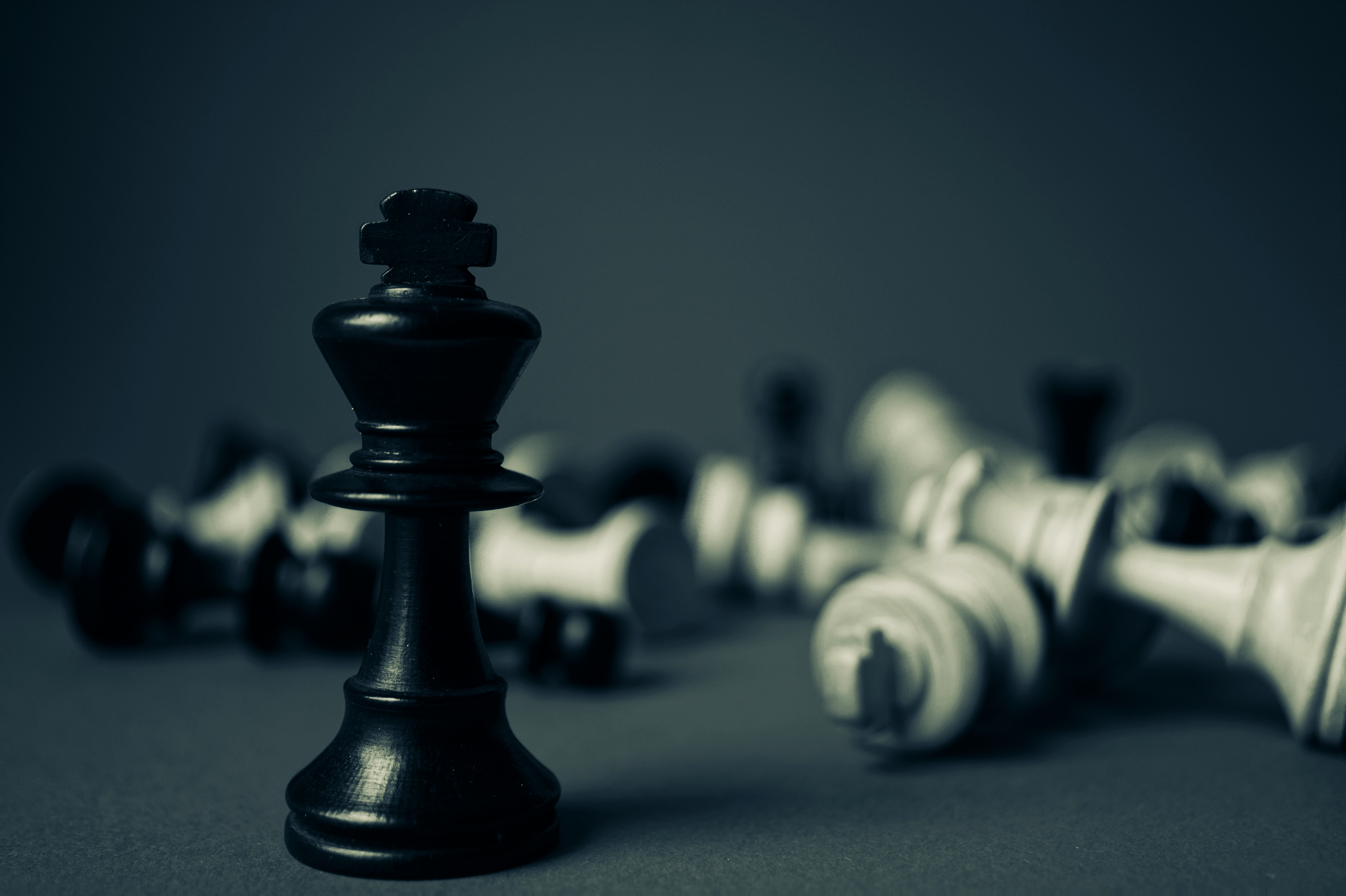 Rent to own is like a game of chess, it requires strategy!