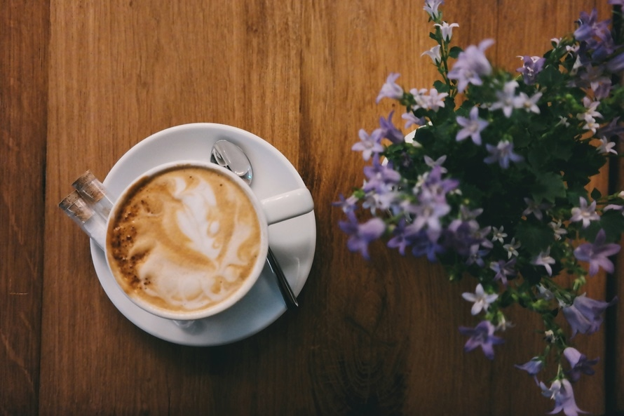 Free stock photo of cappuccino, coffee, coffee drink