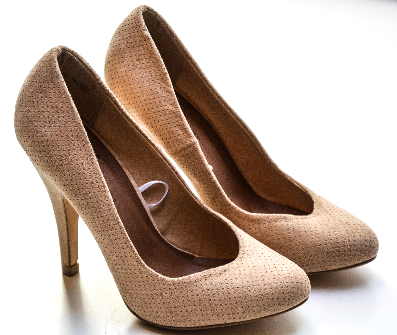 Elegant Heels Women S Shoes