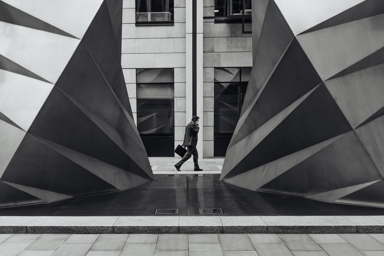 architecture building pexels businessman
