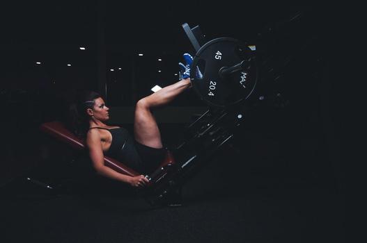 Free stock photo of healthy, woman, legs, dark