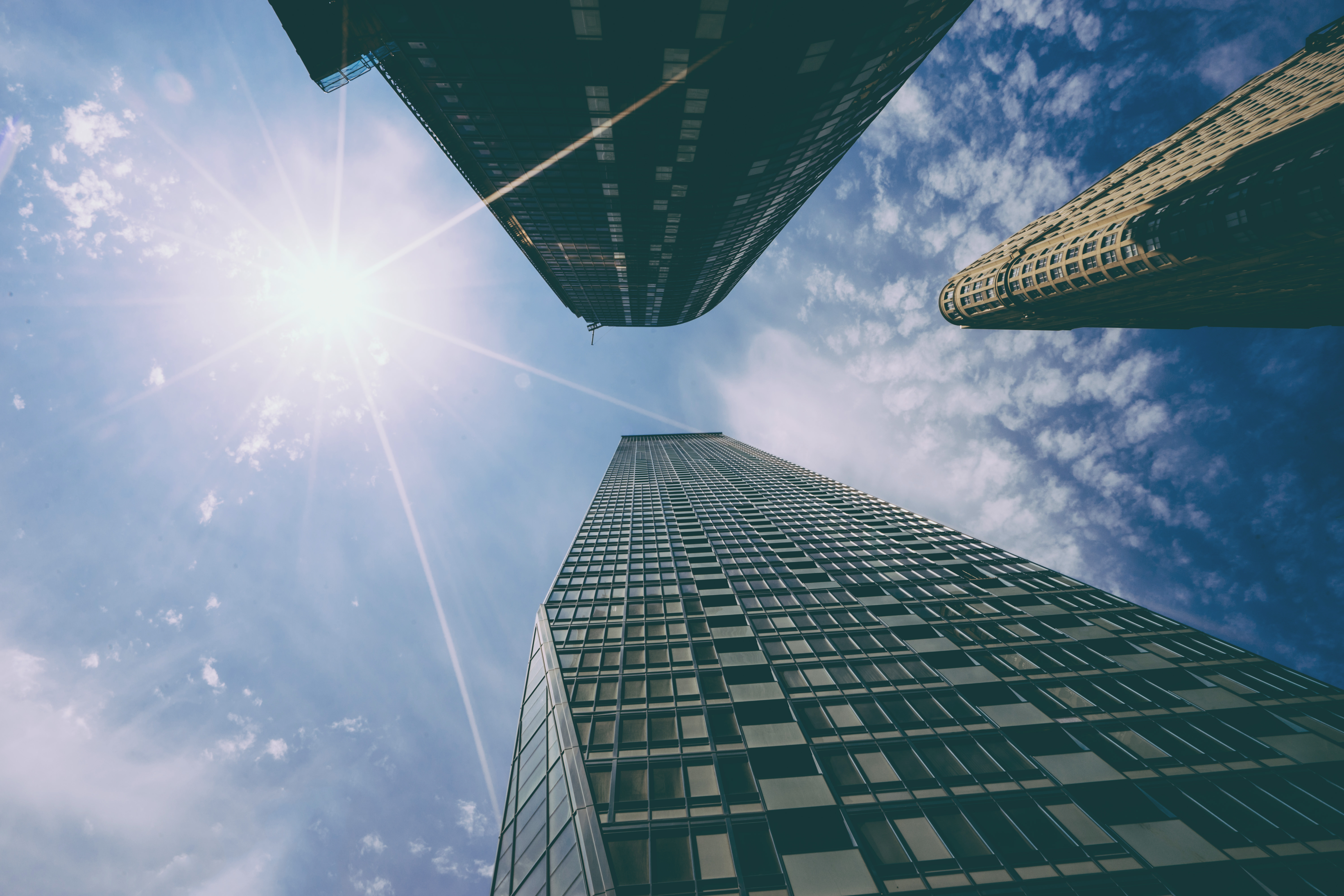 Free Stock Photo Of Architecture Buildings Low Angle