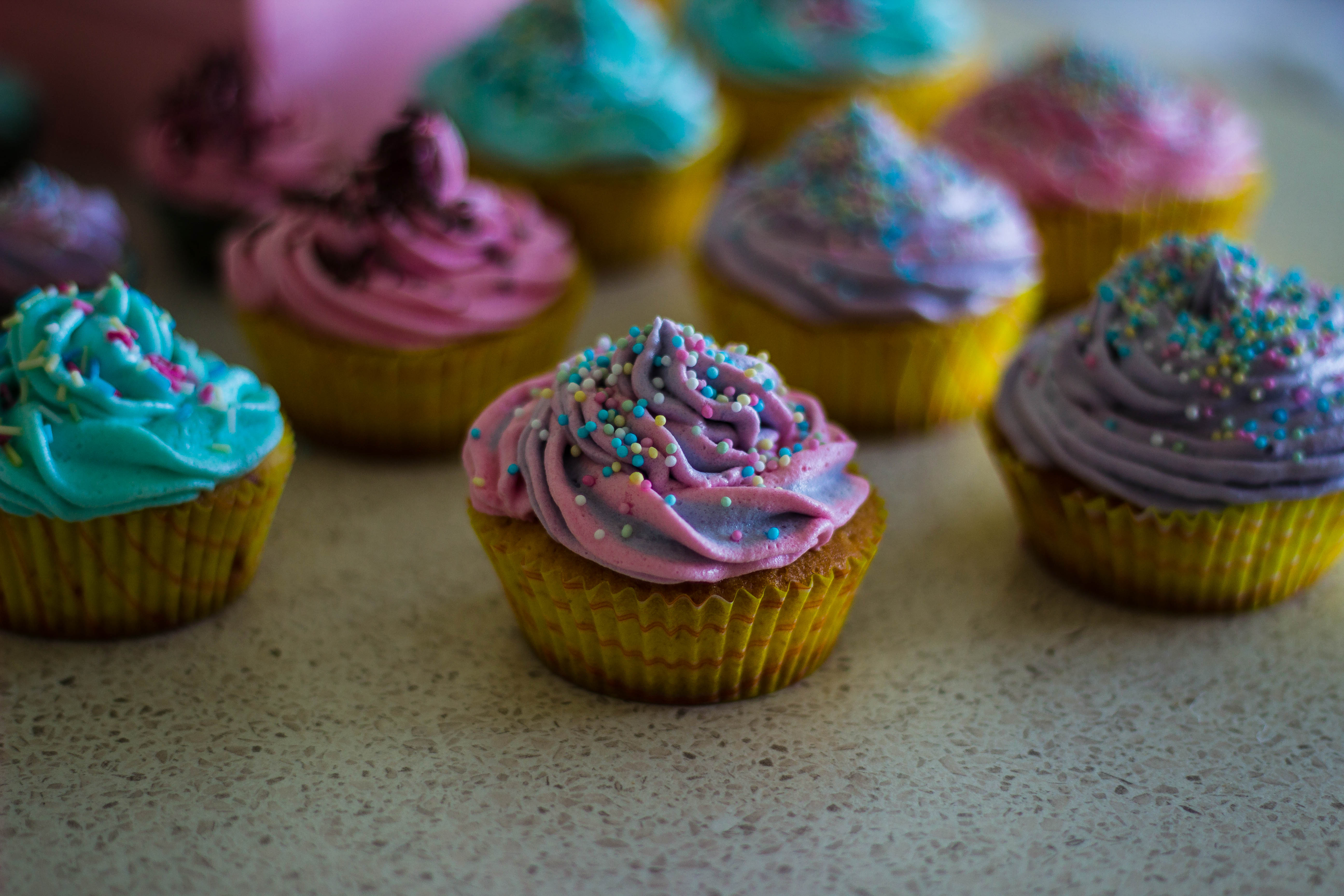 Free Stock Photo Of Baked Goods Colorful Colourful