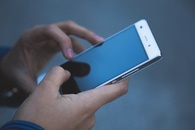 hands, smartphone, technology