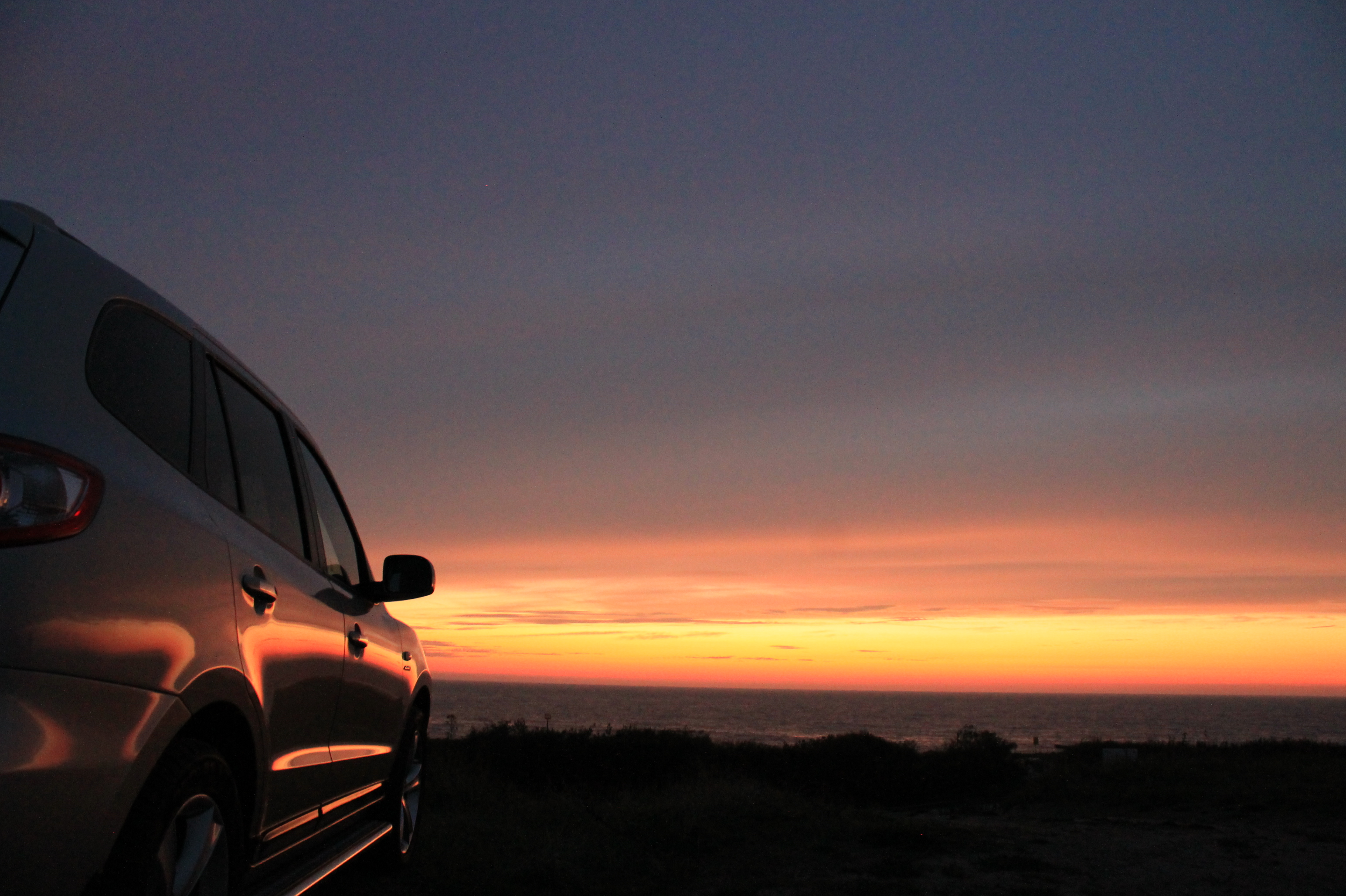 Free Stock Photo Of Car Hyundai Roadtrip