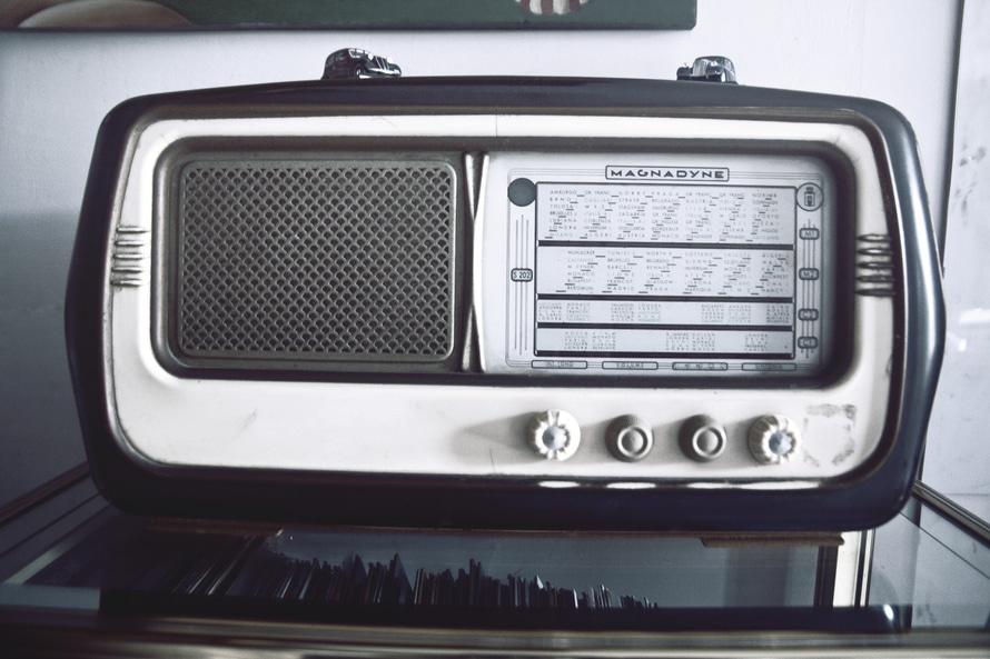vintage, technology, music
