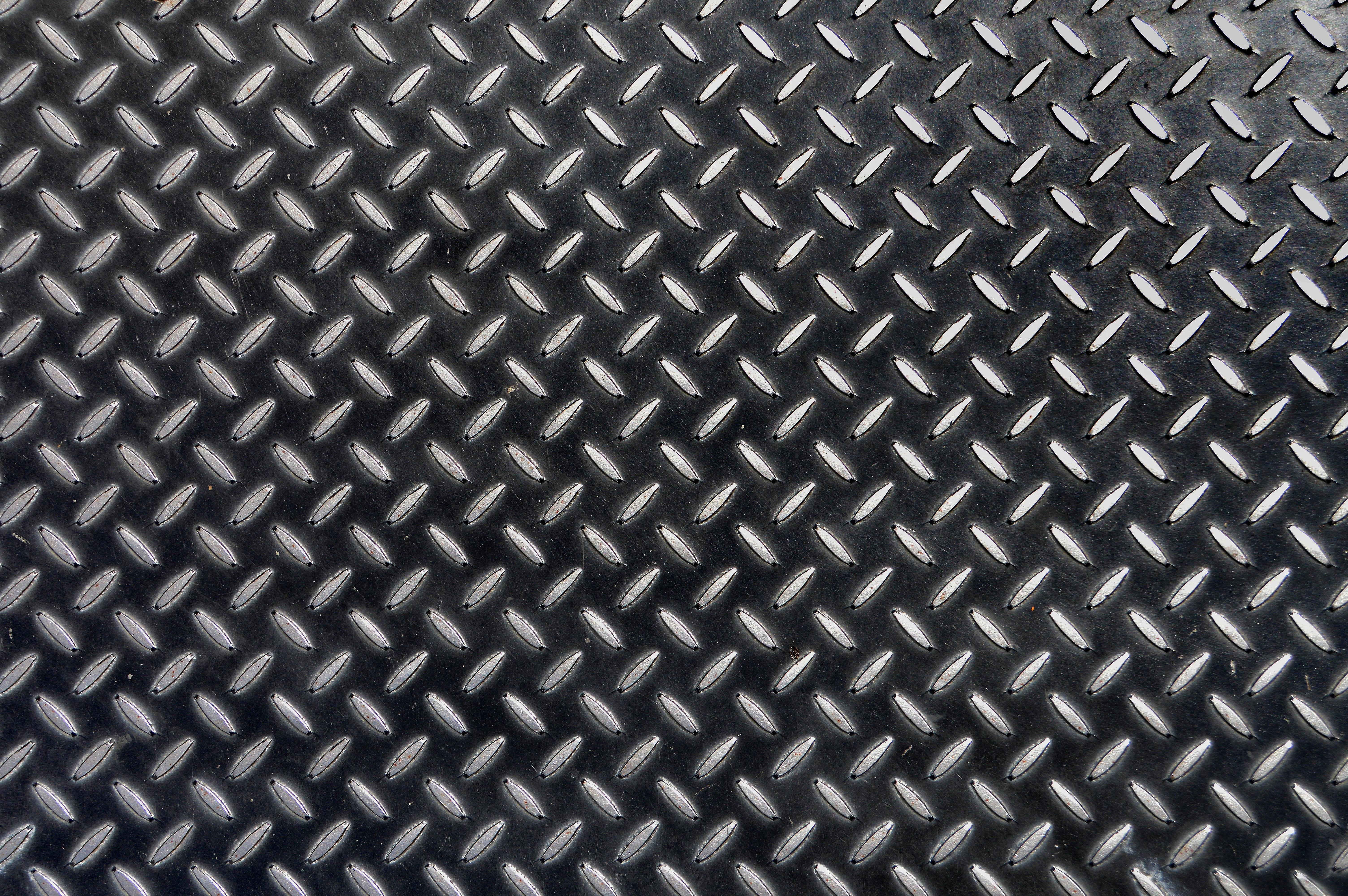 diamond plate metallic border - photo #14