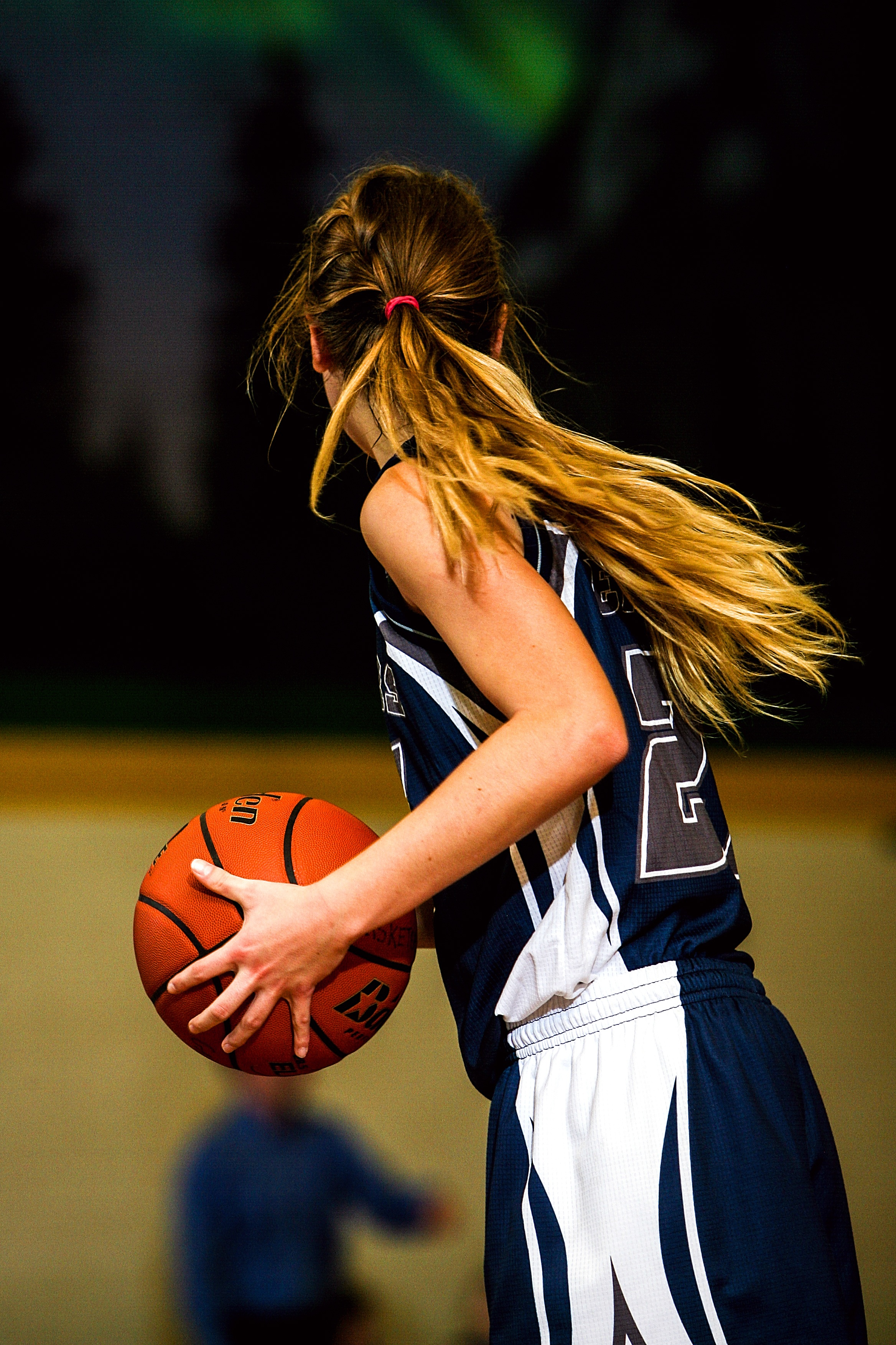free stock photos of basketball player pexels