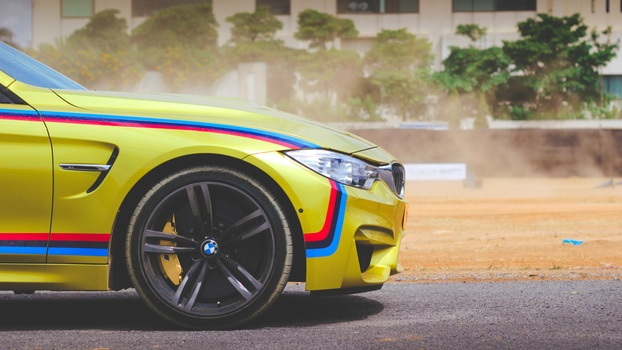 Free stock photo of car, sports car, BMW, m4