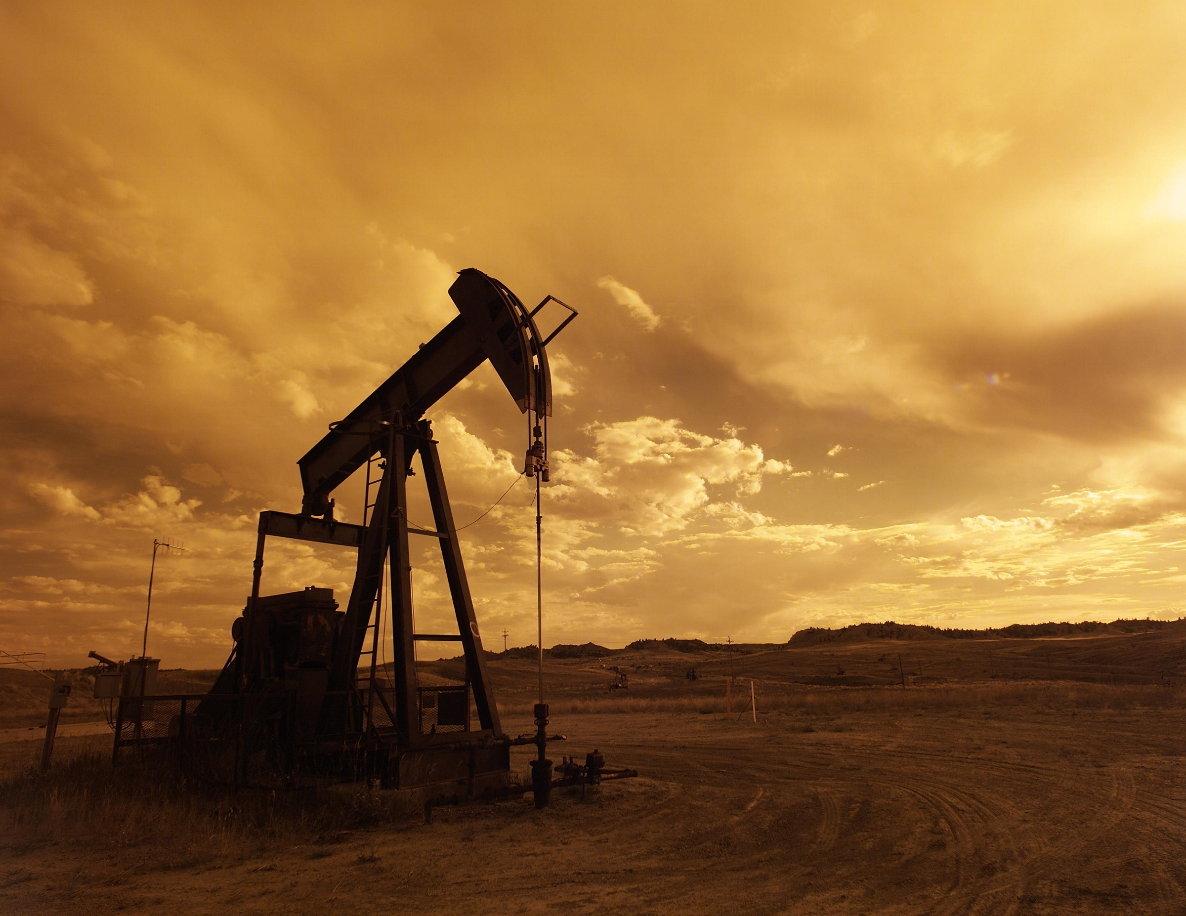 General Information for Mineral Rights Holders – Oil & Gas Interests