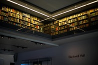 books, research, library