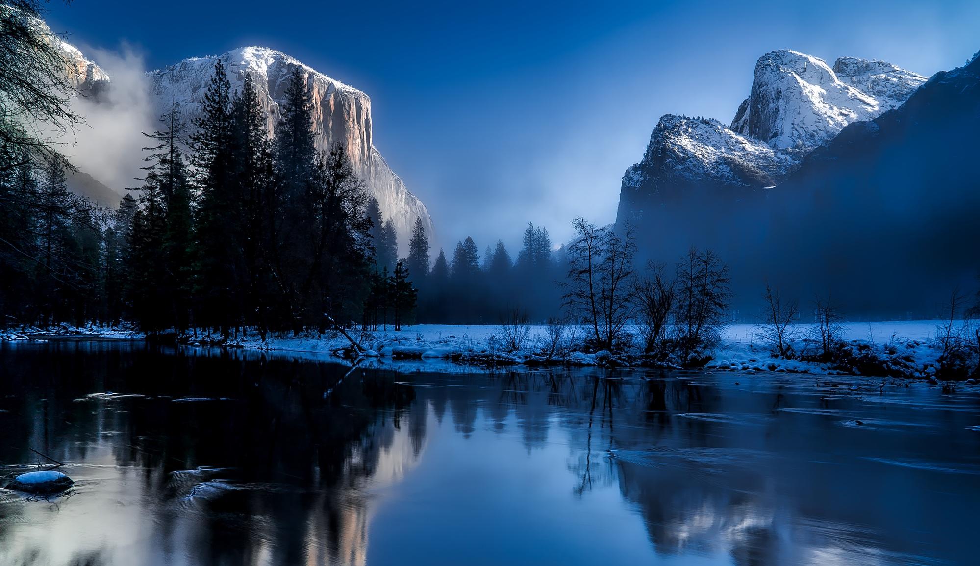 Hình Phong Cảnh Mùa Đông Pexels-photo-164022