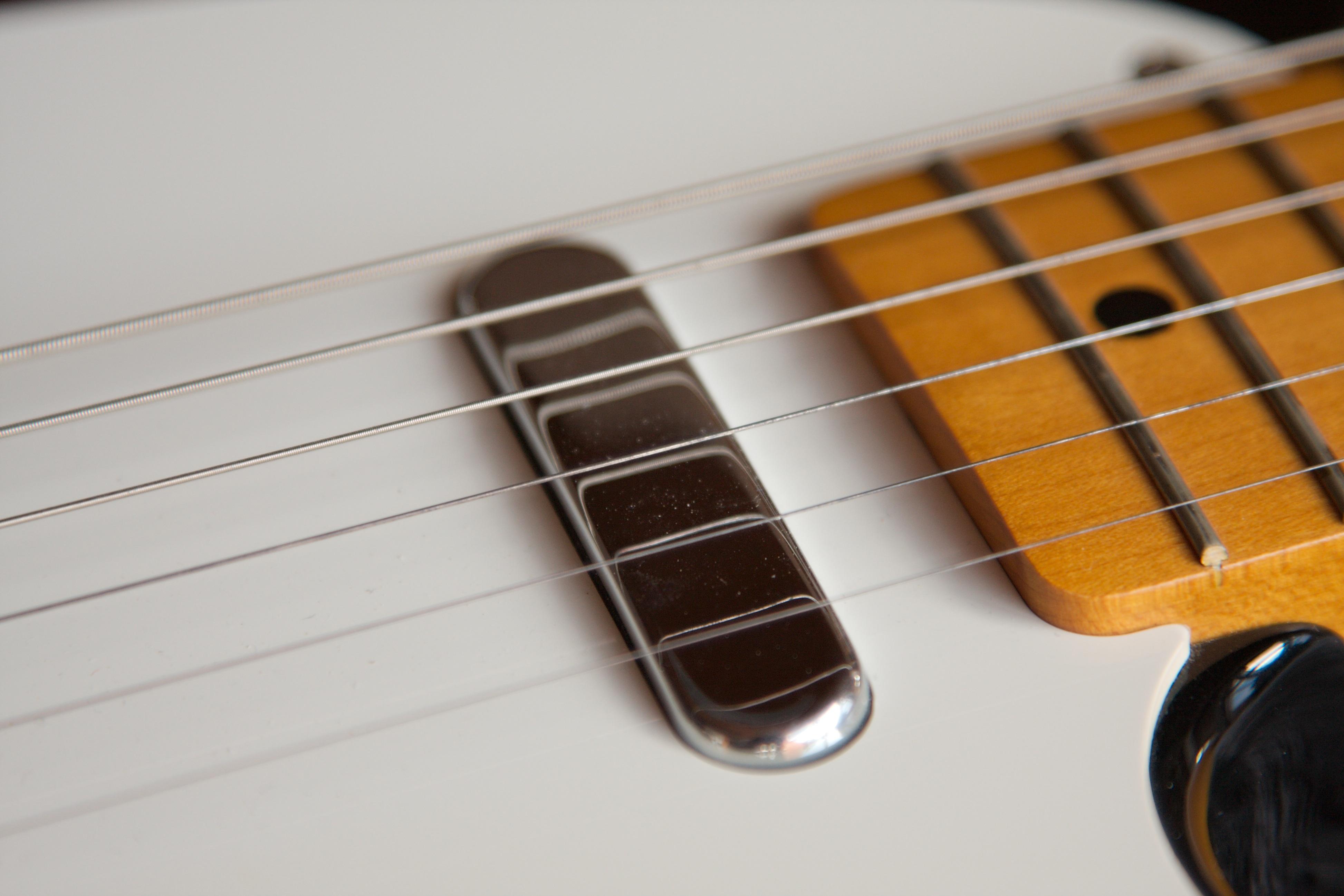 guitar string free stock photo. Black Bedroom Furniture Sets. Home Design Ideas