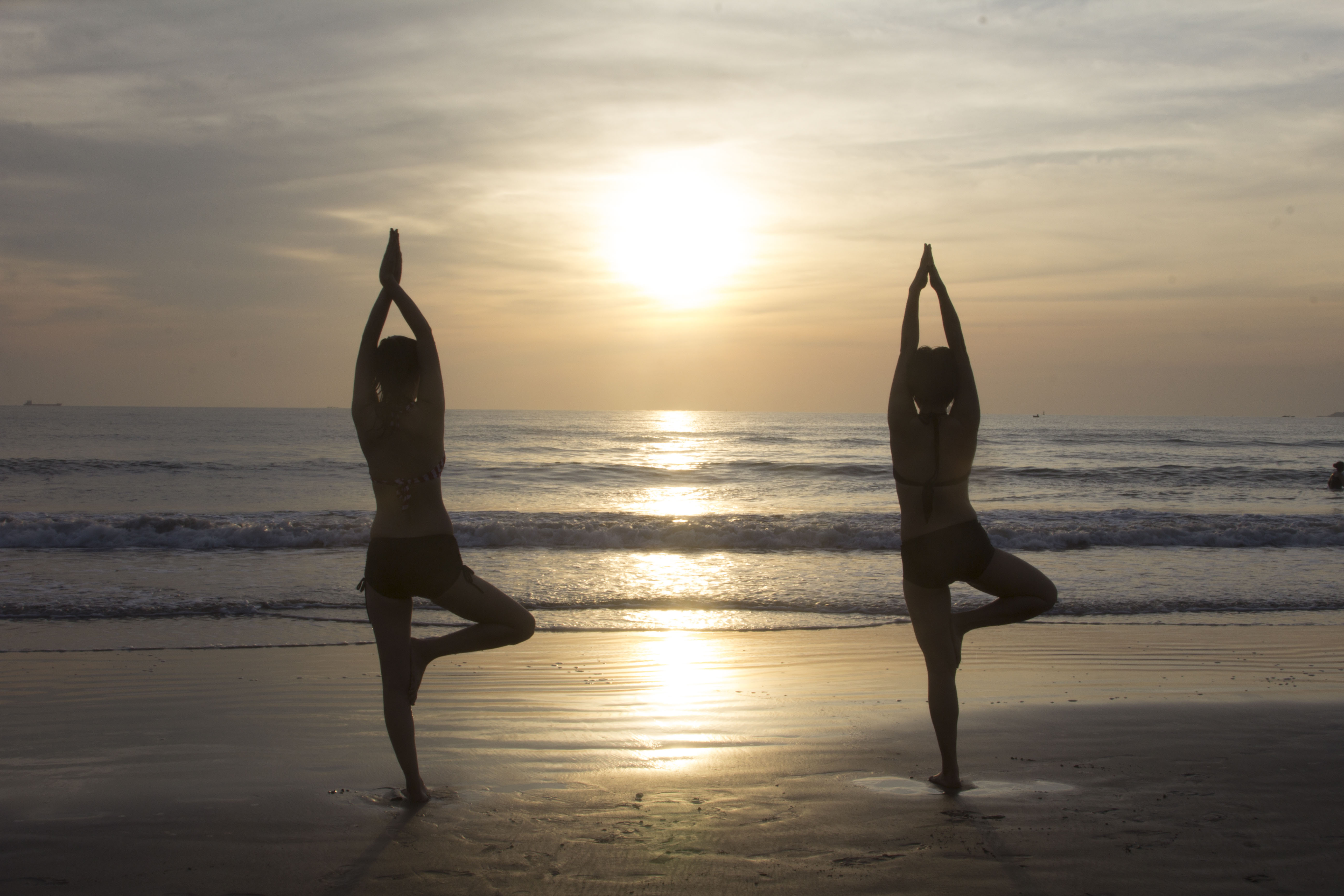 yoga for anti-inflammation