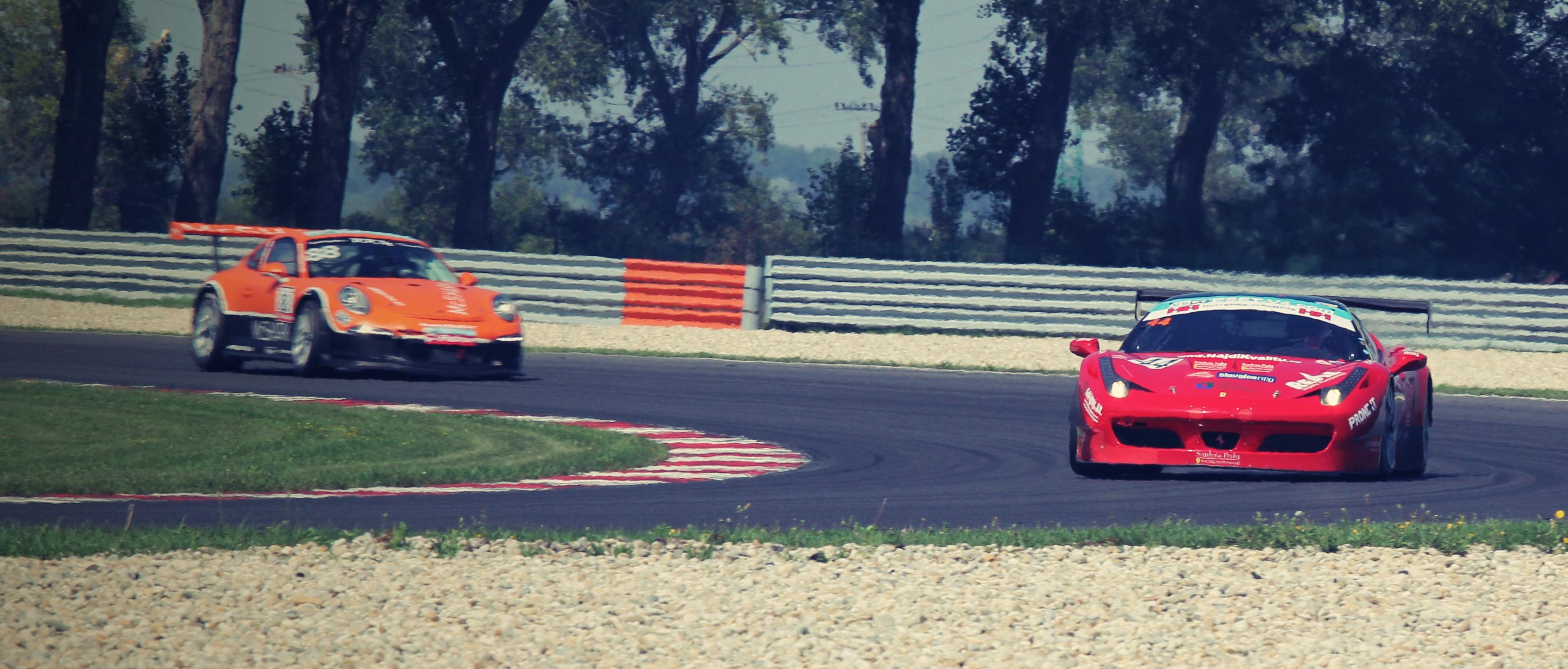 Free stock photo of Ferrari 458 Italia, motor sport, porsche