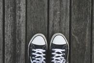 wood, feet, shoes