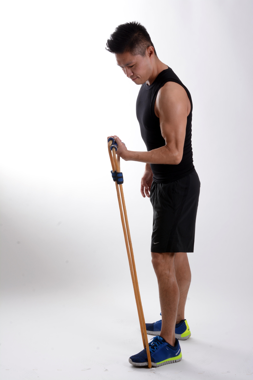 Man in black tank top holding brown stretching rope free stock photo free download urmus Choice Image