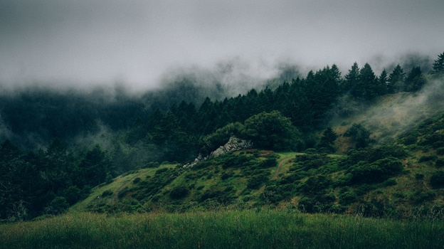 Free stock photo of landscape, nature, clouds, cloudy
