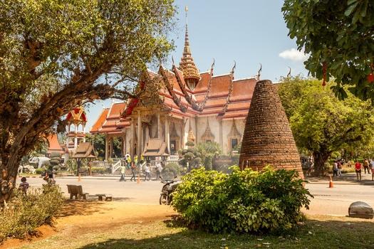 Free stock photo of holidays, thailand, mirophotography.wordpress.com, watchalong