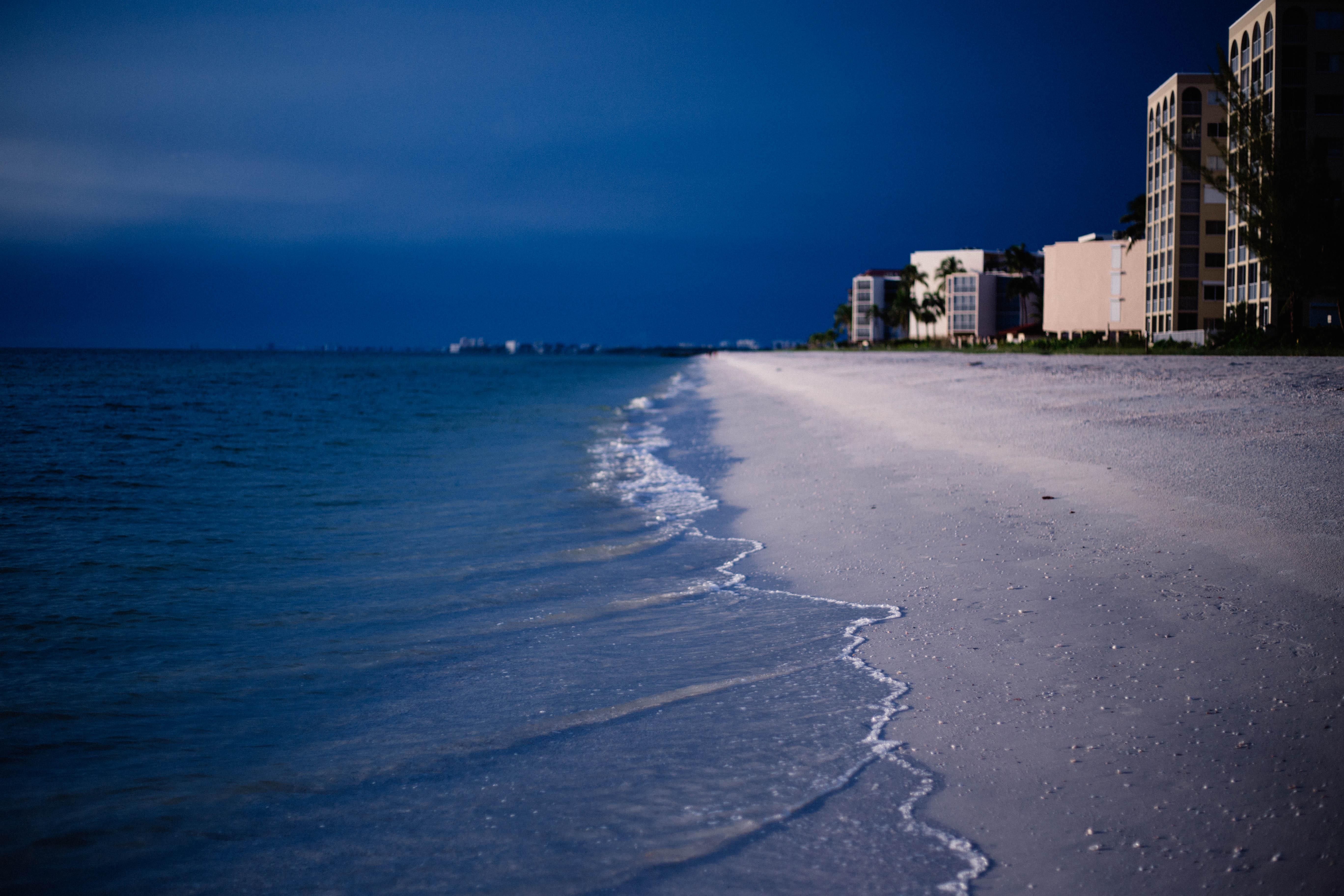Free stock photo of beach, beauty, blue sky