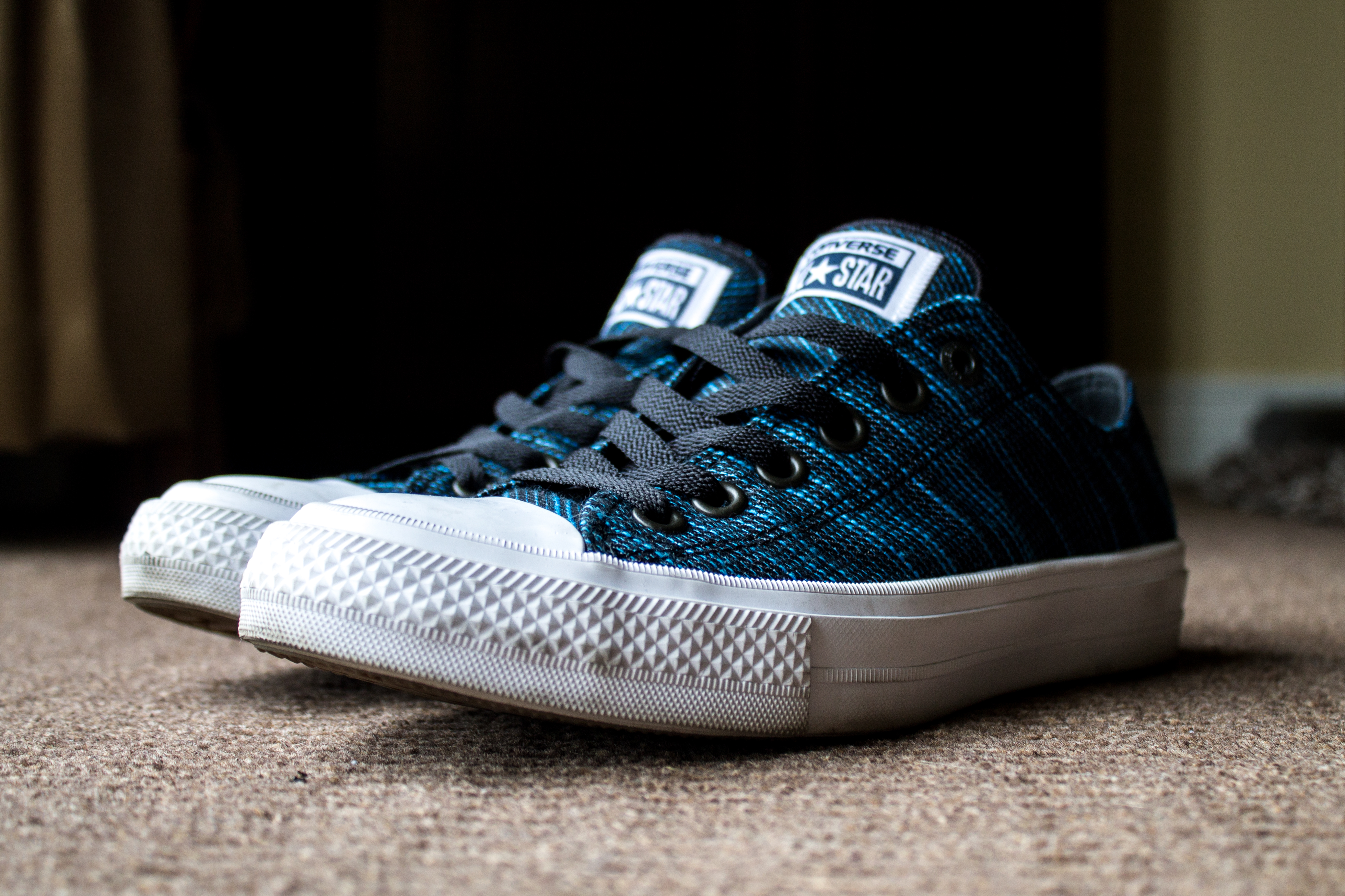 Size Chart Shoes Converse: Free stock photo of black blue canvas shoes,Chart