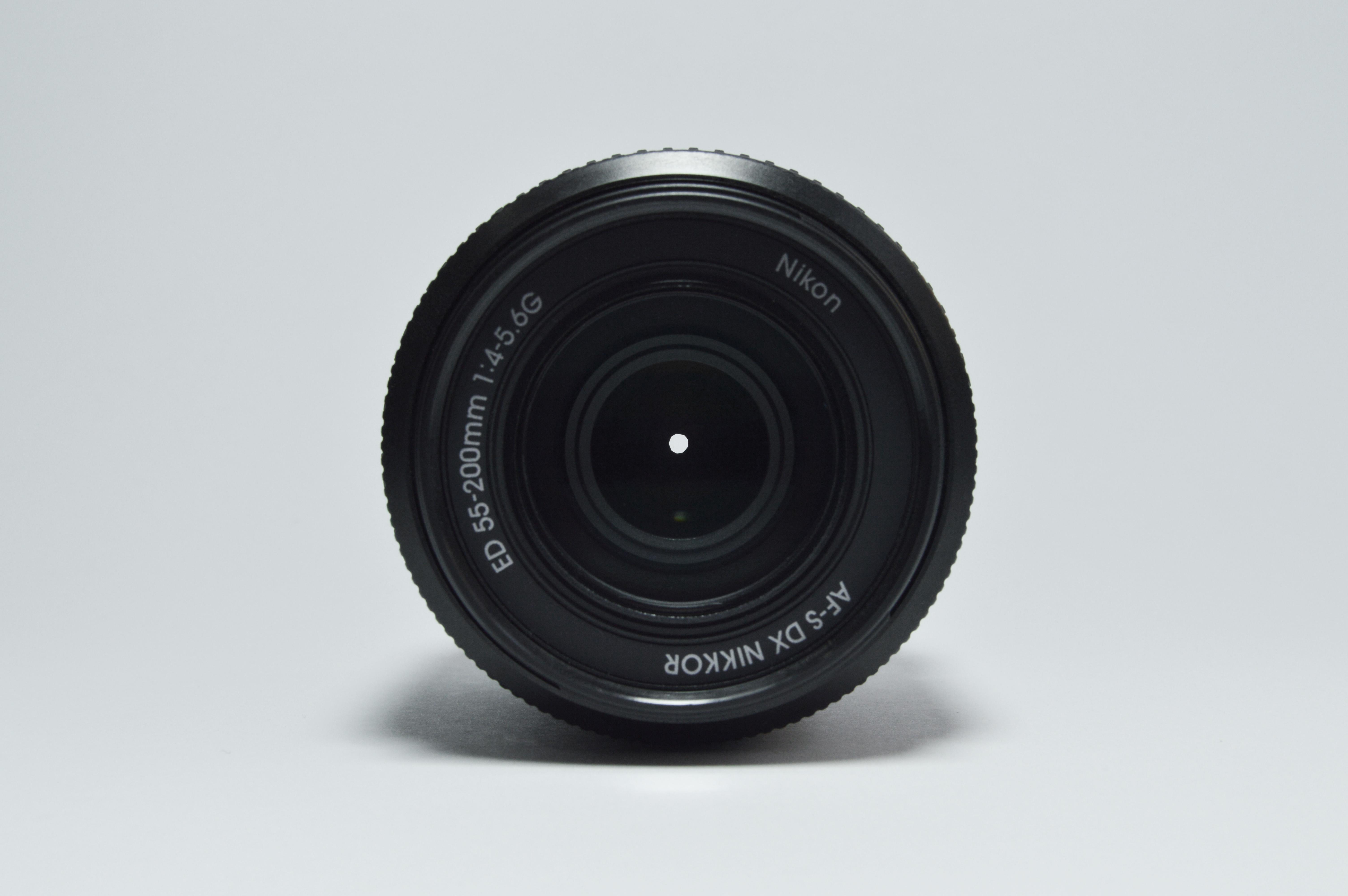 Free stock photo of camera, equipment, lens