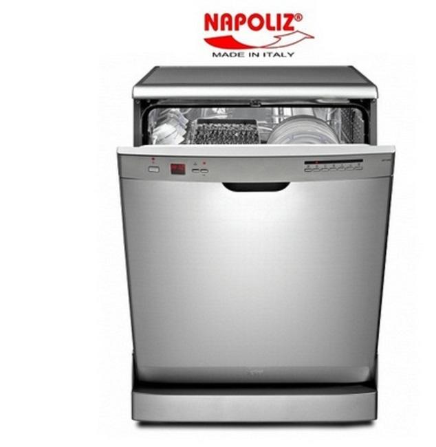 máy rửa bát Napoliz nhập khẩu đẳng cấp vượt trội