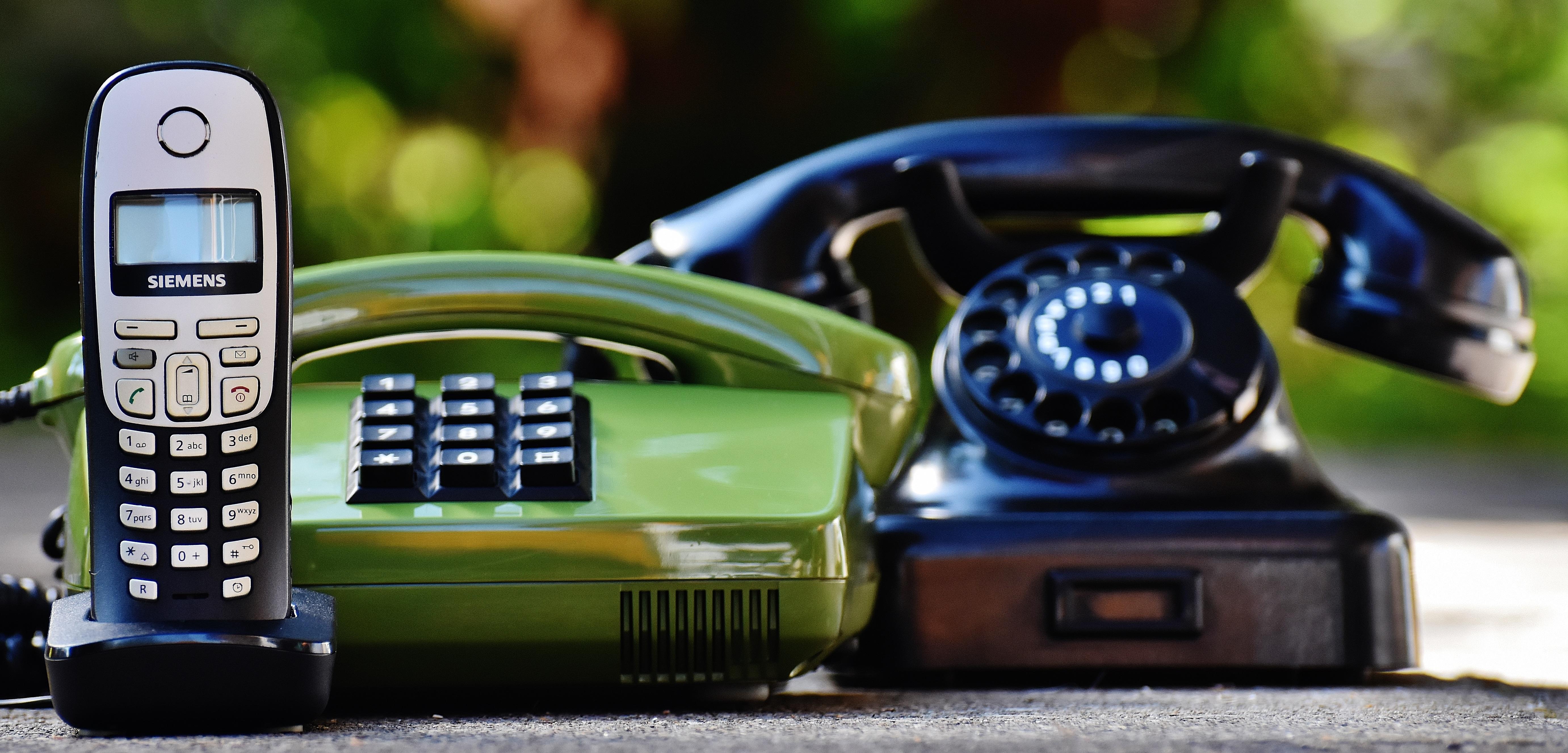 Démarchage téléphonique, sécurité du foyer et cambriolage : attention