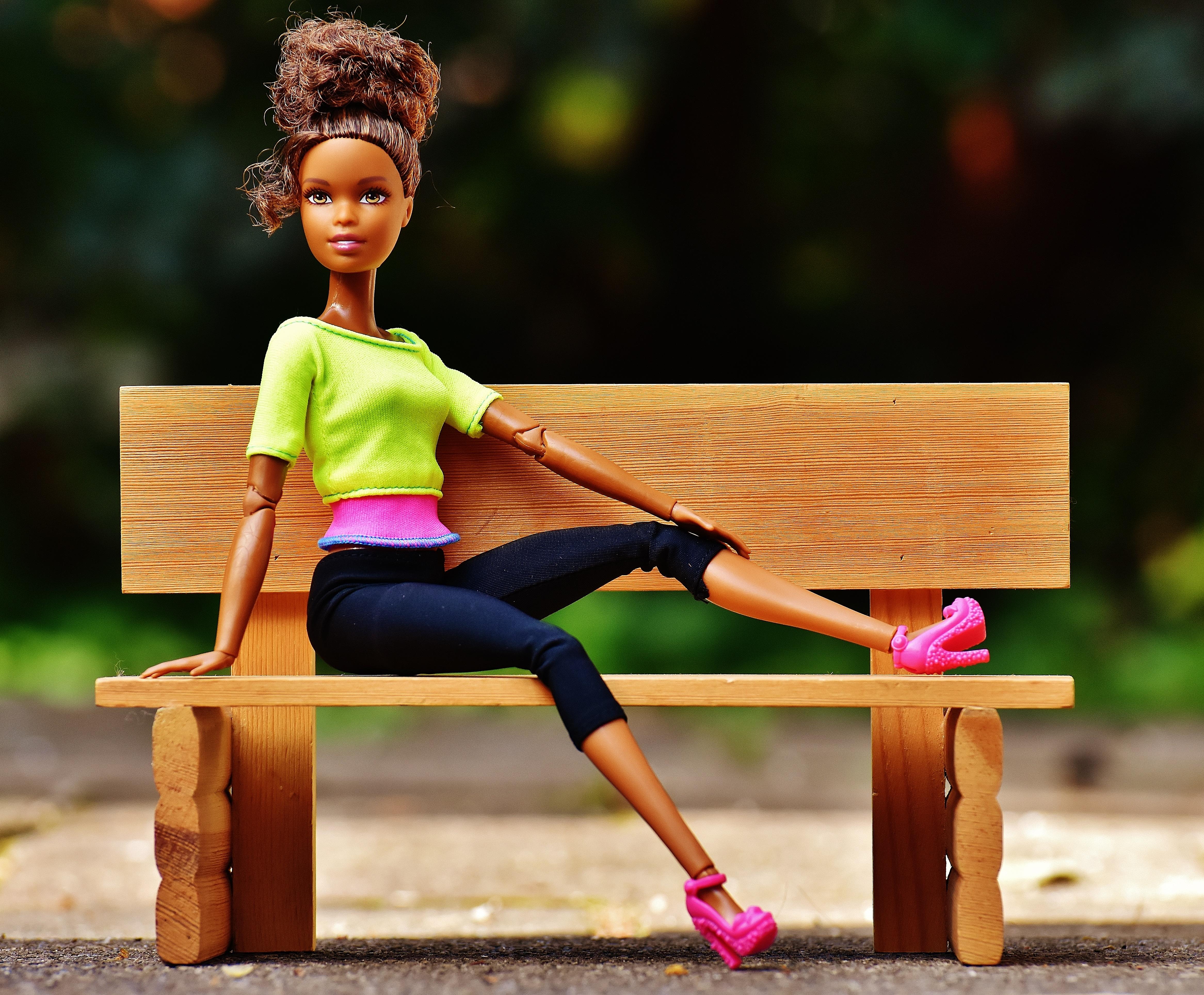 Free stock photo of barbie beautiful beauty