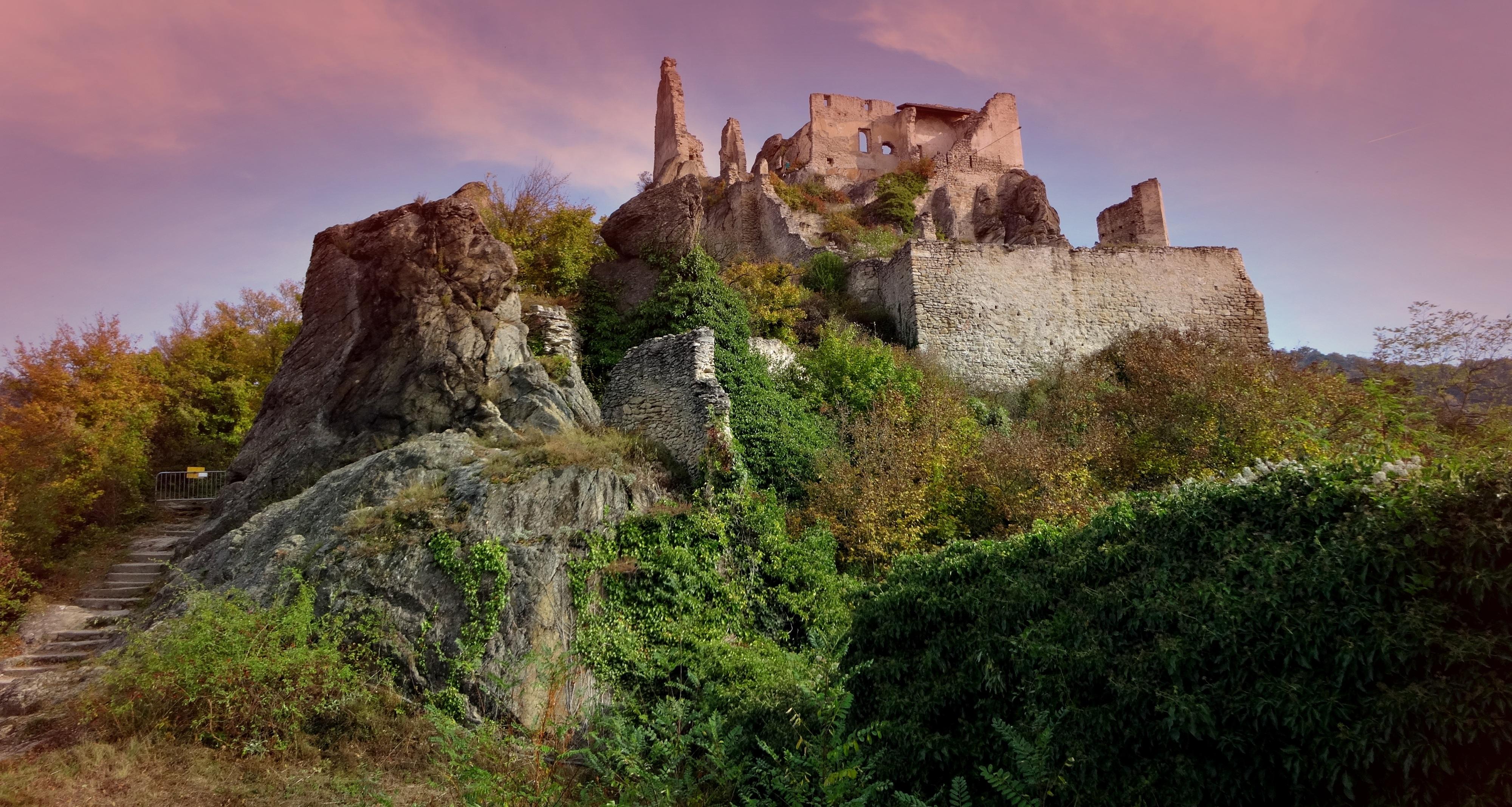 Free Stock Photo Of Austria Castle Fantasy