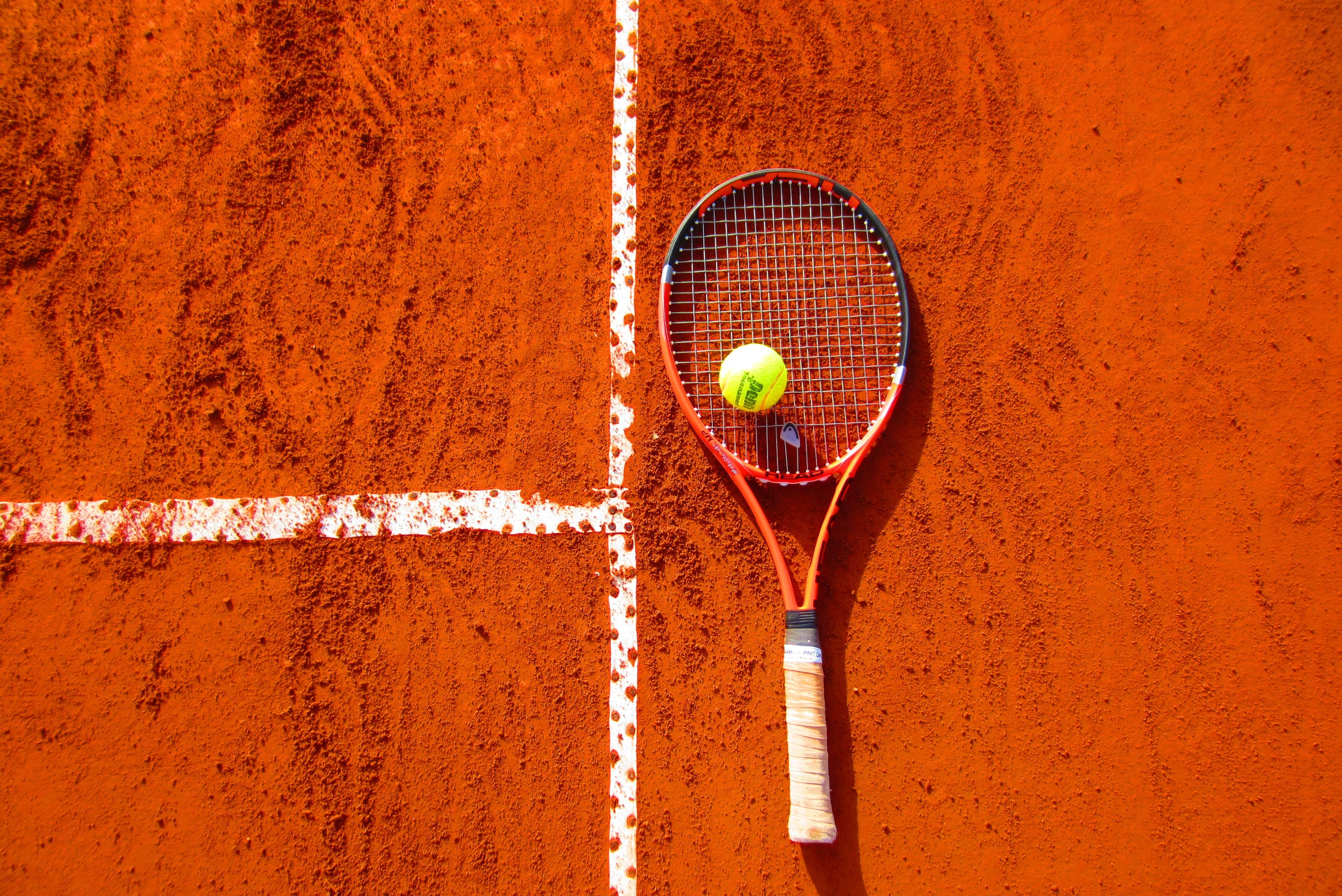 free stock photos of tennis pexels