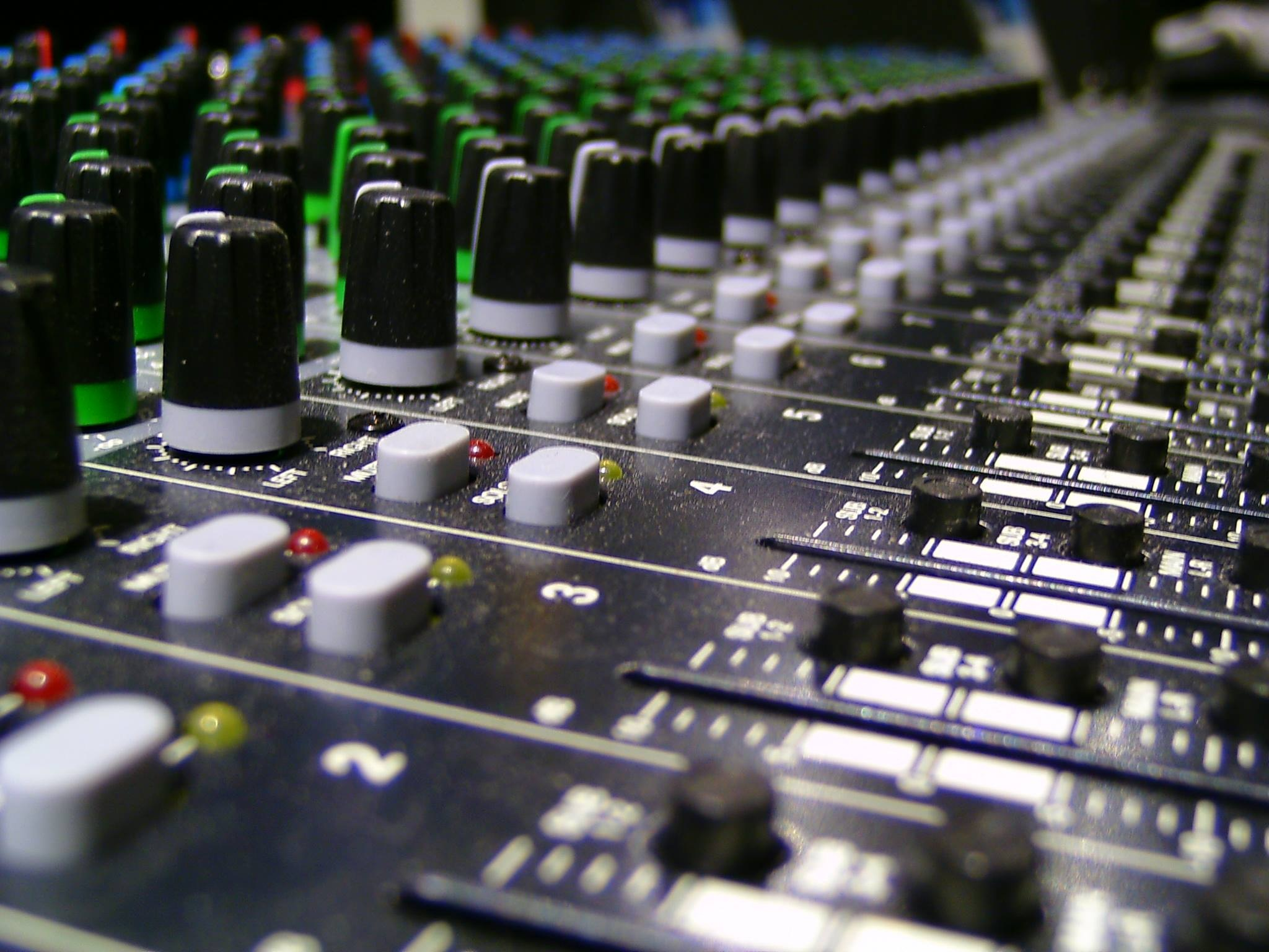 Контроллер звука скачать