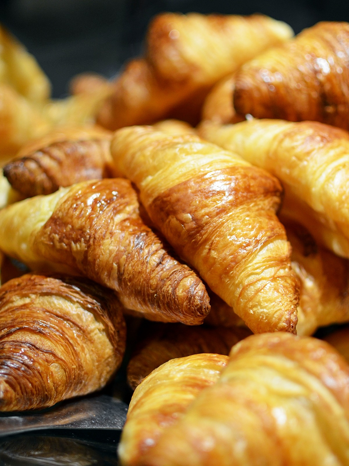 Free stock photo of bakery breakfast croissant for Cuisine francaise