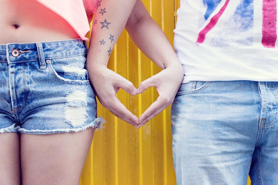 związki partnerskie, miłość, związki międzyludzkie