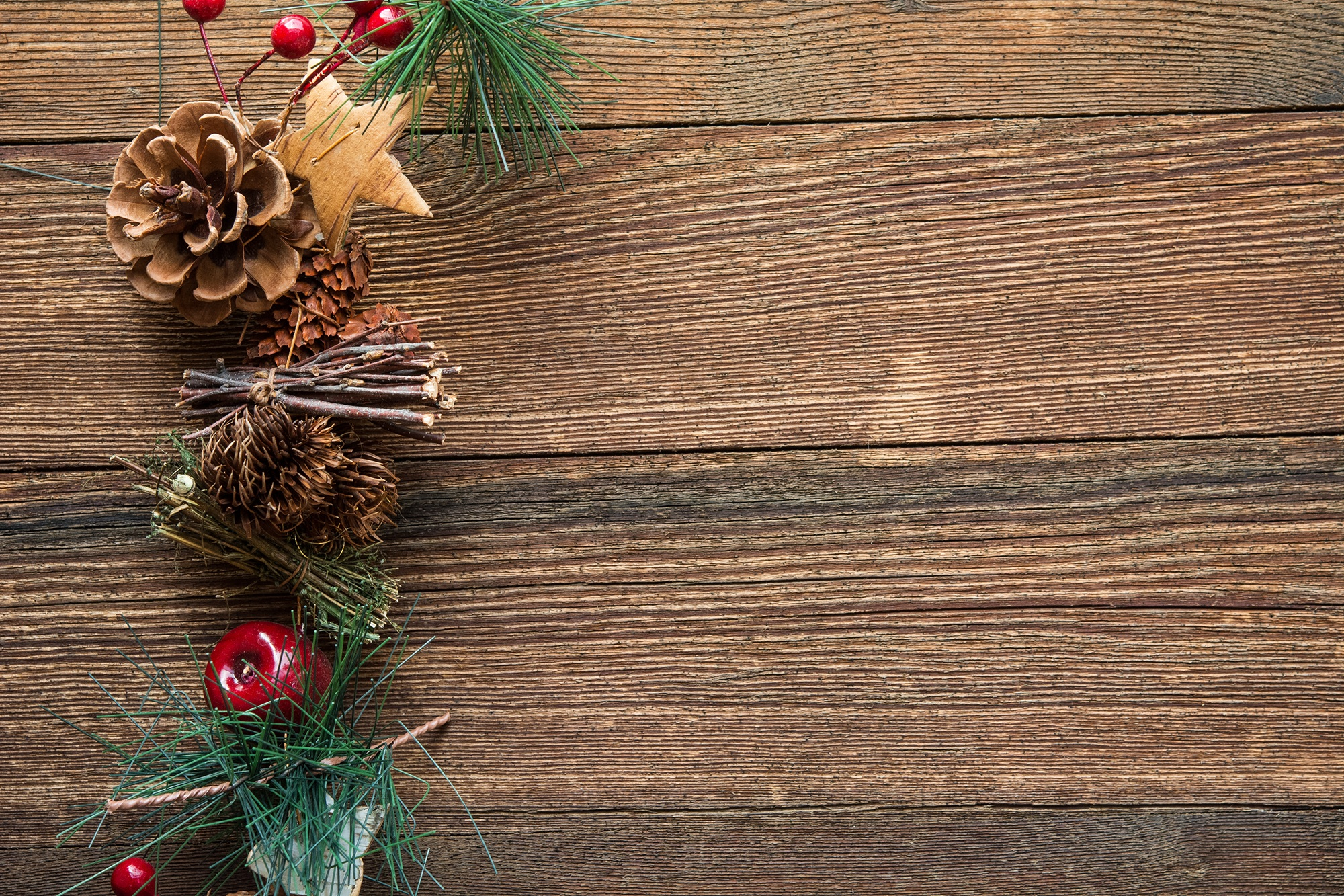 Christmas images pexels free stock photos free stock photo of table wooden decoration christmas voltagebd Image collections