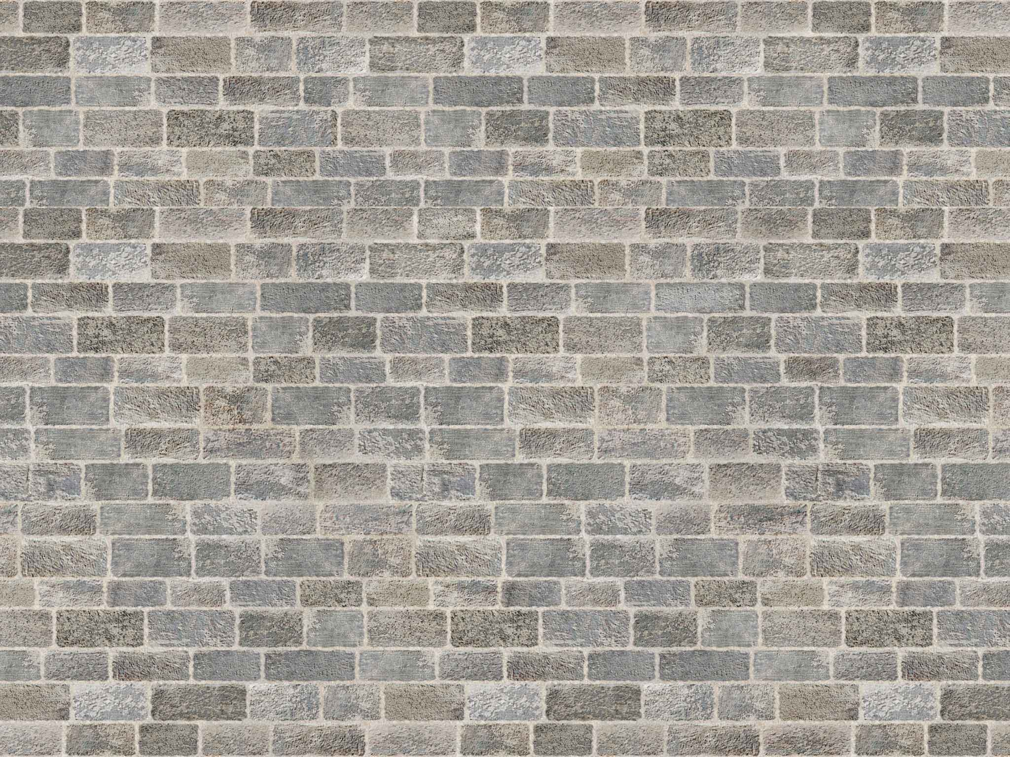 Wall bricks free stock photo for Wallpapering a wall