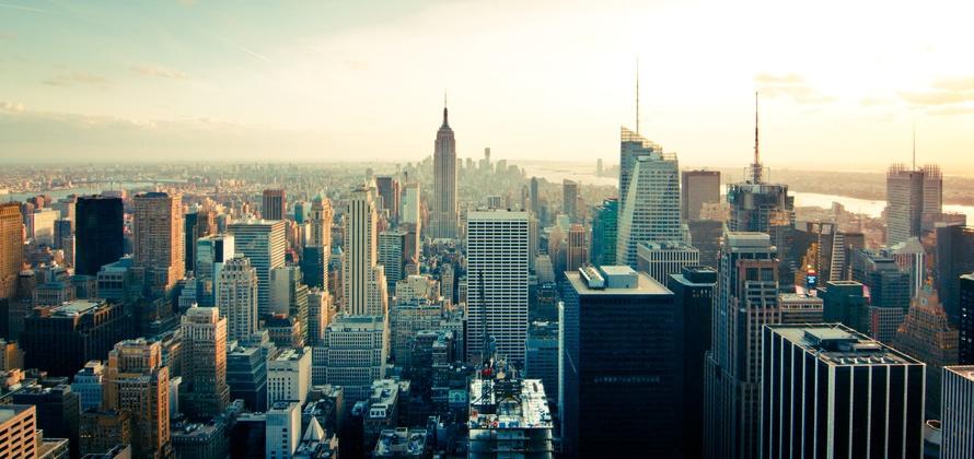 Viaje de 6 días a Nueva York desde 564€