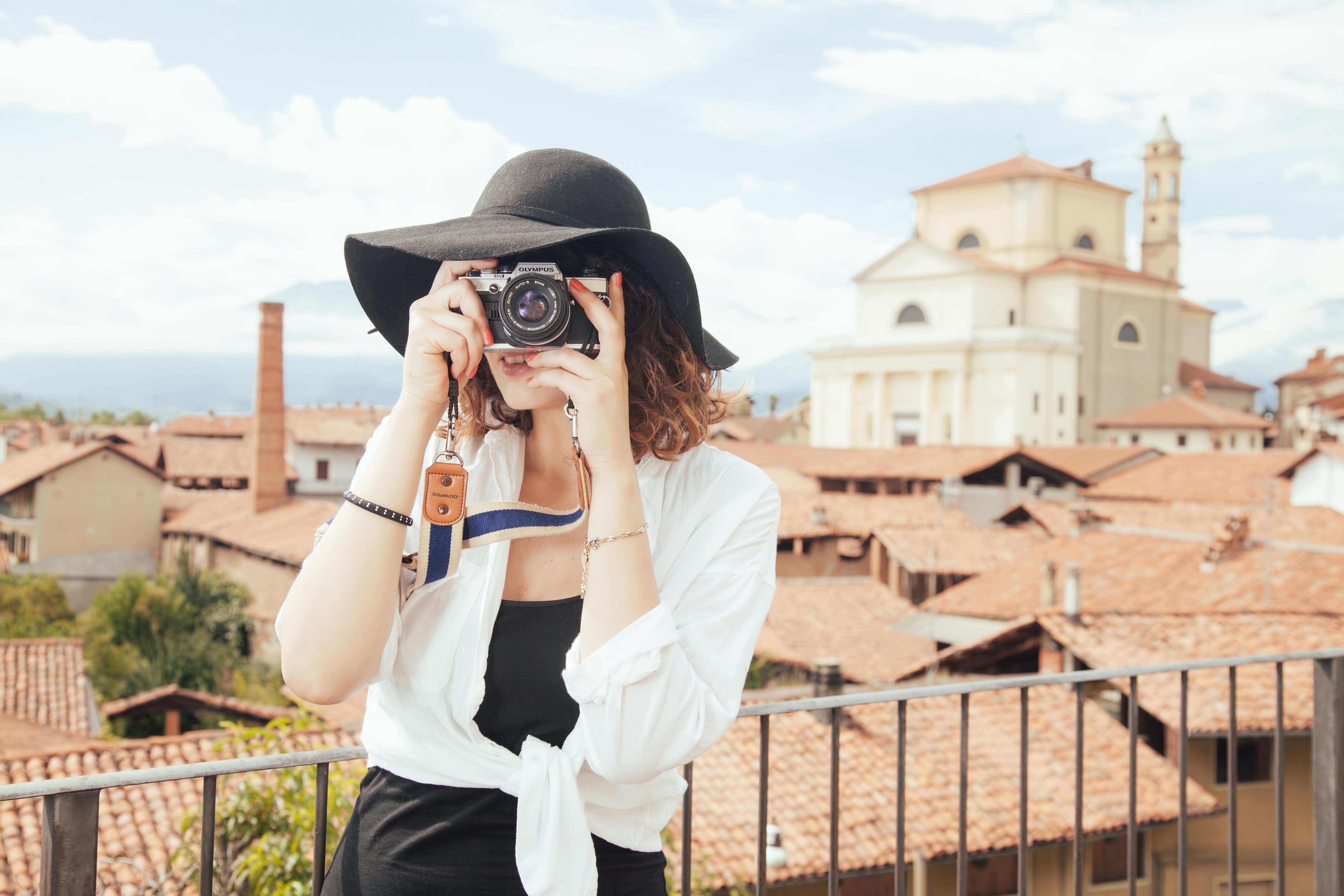 Photography, Camera