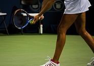 person, woman, sport