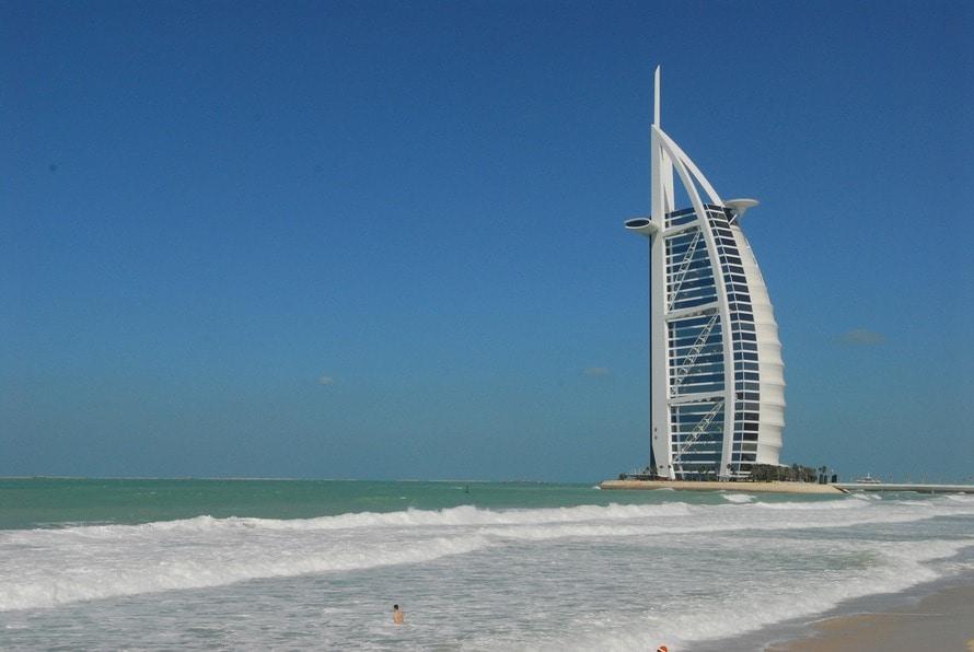 Dubai a vuestro alcance: 559€ con vuelos y hotel