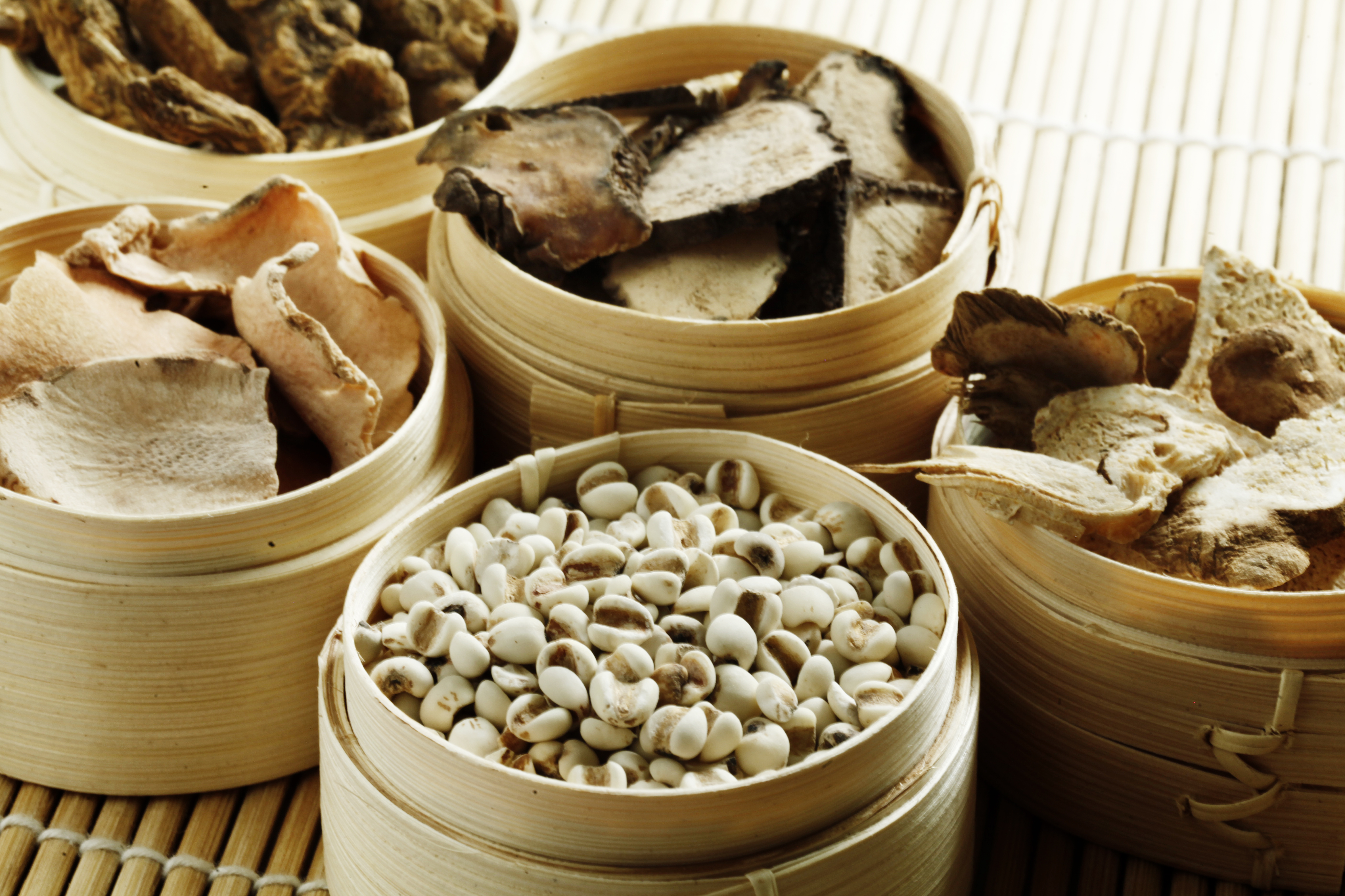 Chinese herbal treatment - Free Download