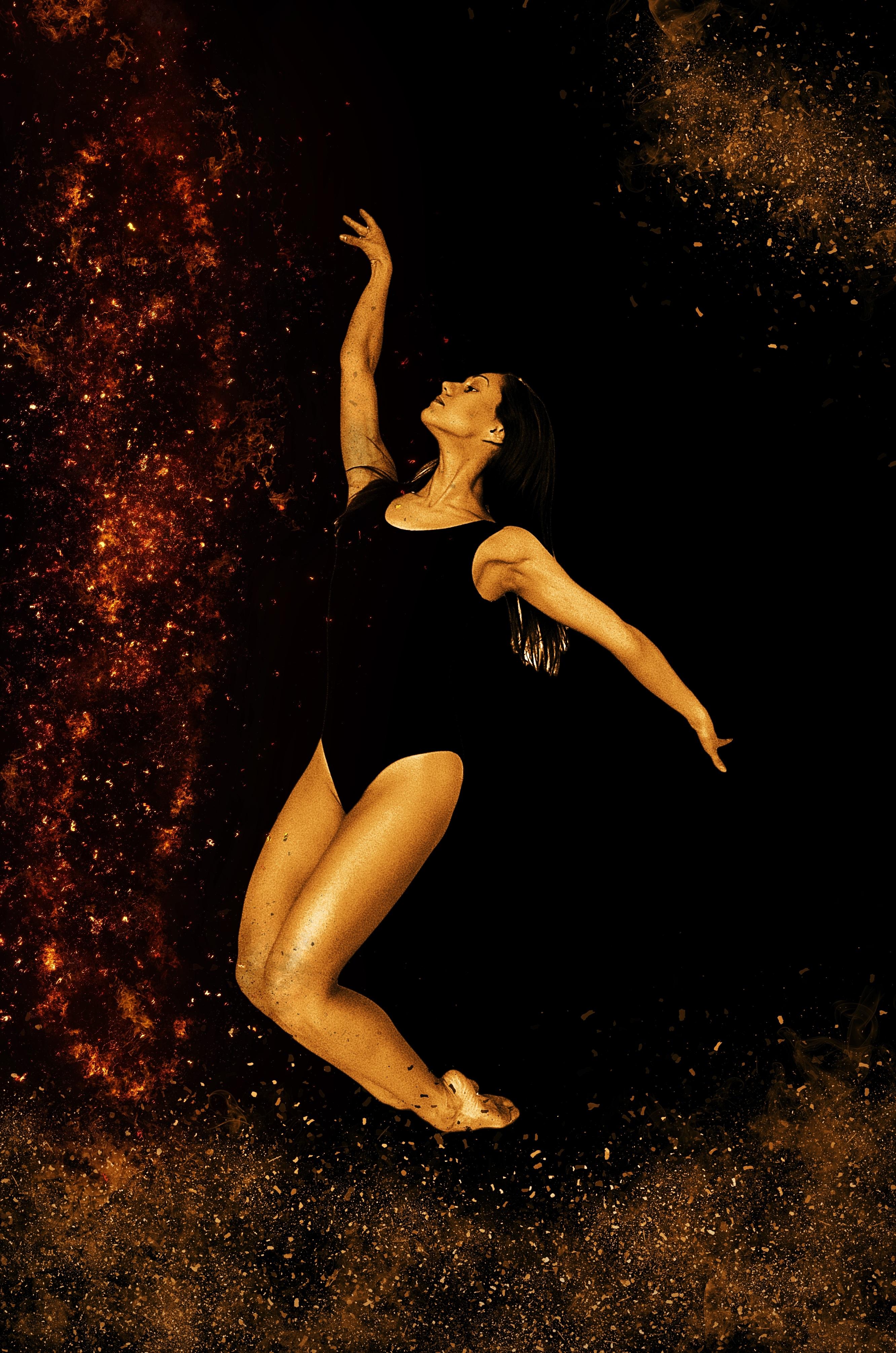 Free Stock Photo Of Beautiful, Dance, Erotic-2367
